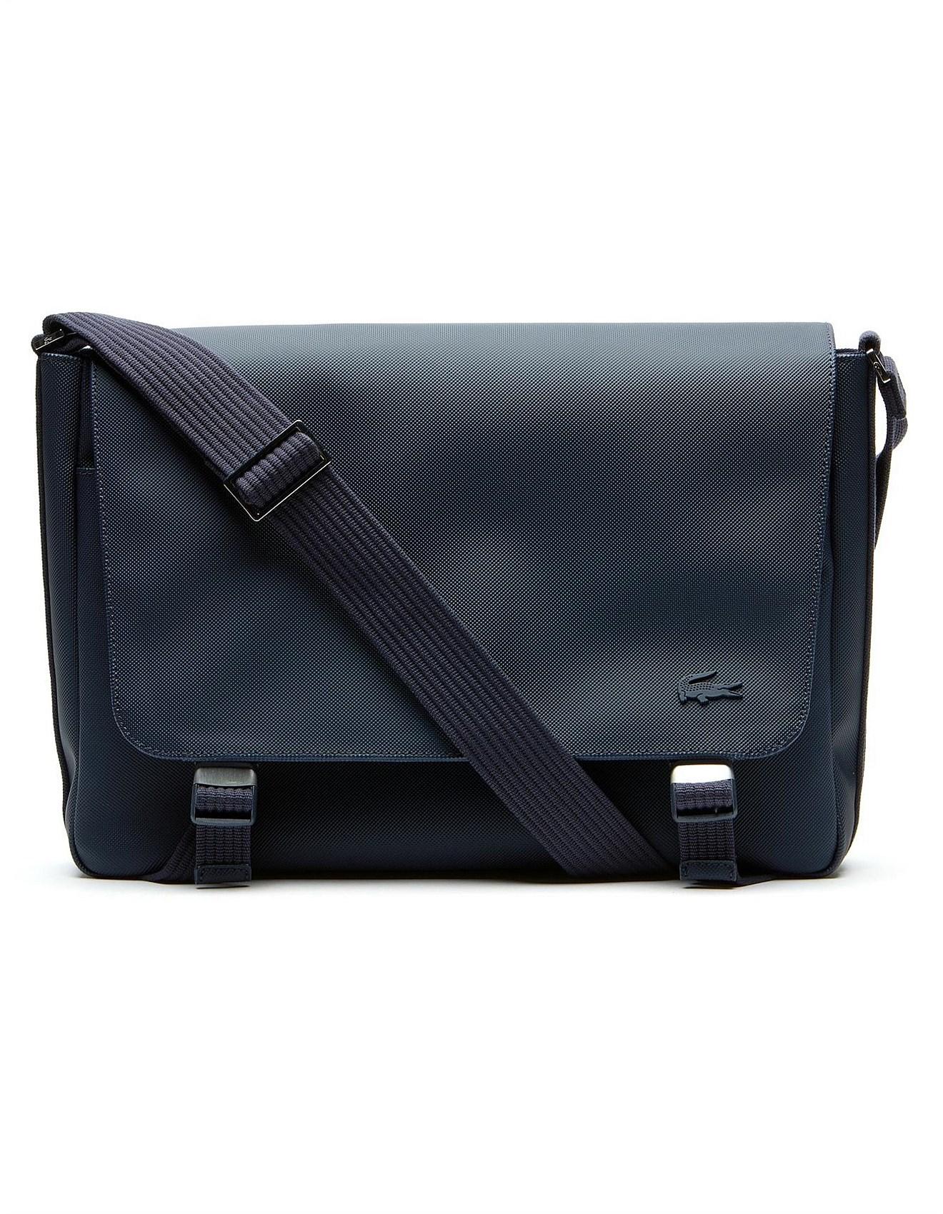 70e5db7a4685 Men's Bags | Backpacks, Satchels & More | David Jones - MENS CLASSIC ...