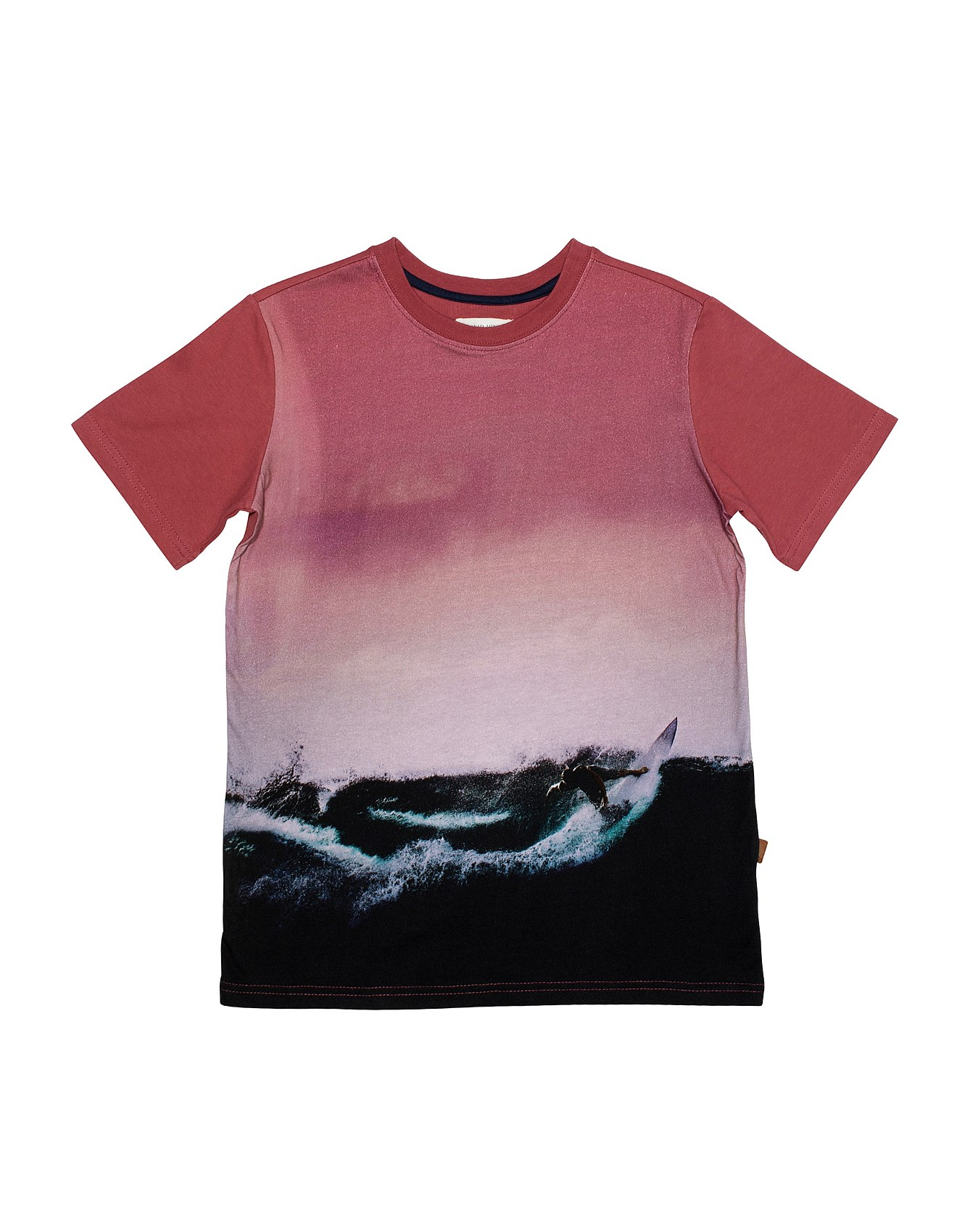 1d9ab4df67db Kids Clothing Sale | Kids, Baby Clothes & Toys Online | David Jones - Surf  Print Tee (Boys 8-16 Years)