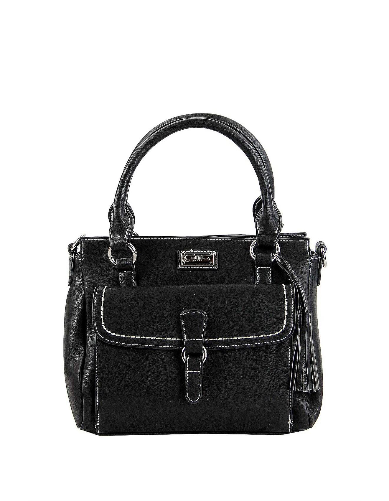 Shoulder Bags - TESSA SATCHEL 2558c7f6883f9