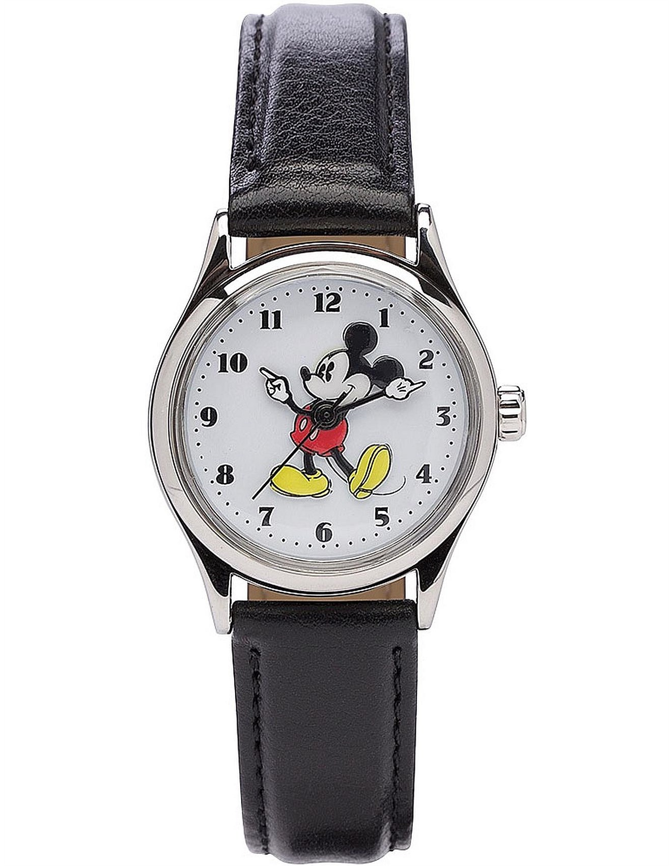 66f6923bbcf Disney Original Mickey Watch
