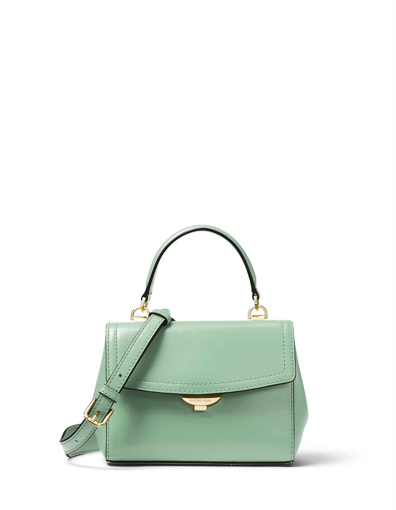 60c82768b48c Bags & Accessories Sale | Buy Handbags Online | David Jones - Ava Extra- Small Leather Crossbody