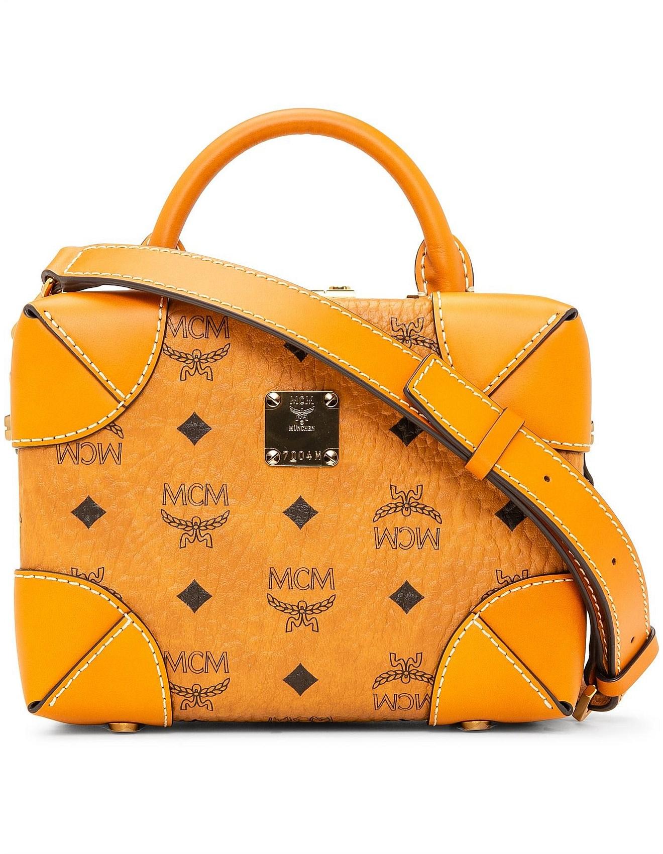 Womens Bags SOFT BERLIN VISETOS CROSSBODY SMALL