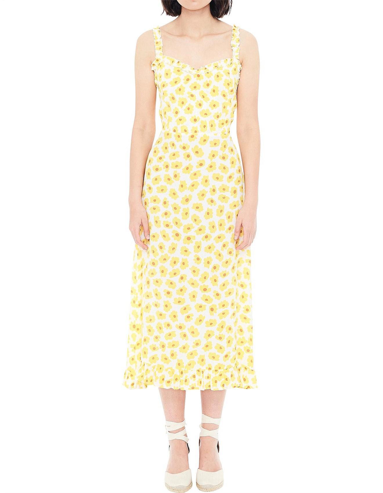 8eae758545b1 Women - noemie midi dress