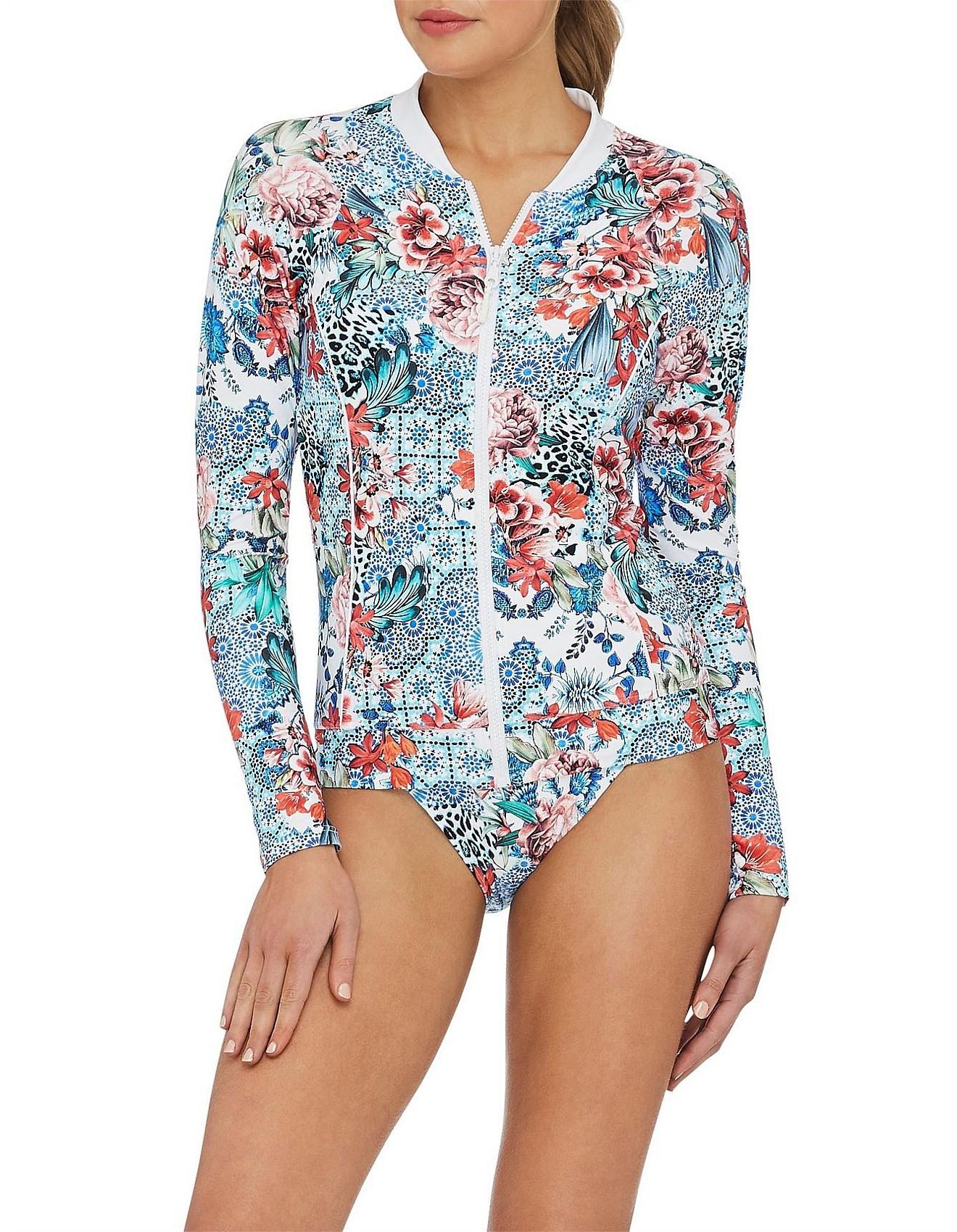 22b4092ccb5ae Women's Swimwear | Buy Bikinis & Swimsuits Online | David Jones ...