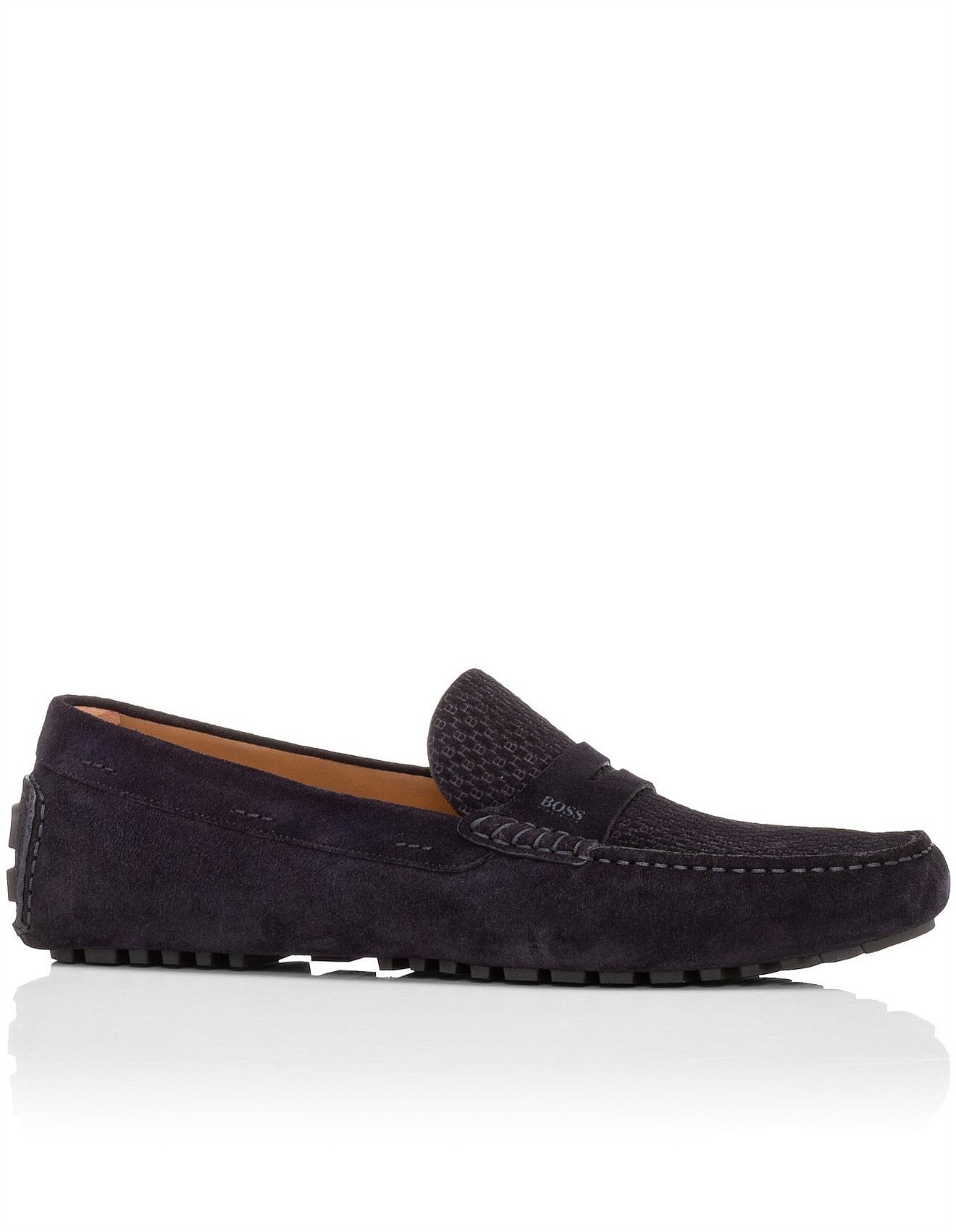 fe53f905a98 DRIVER MOCCASIN SUEDE