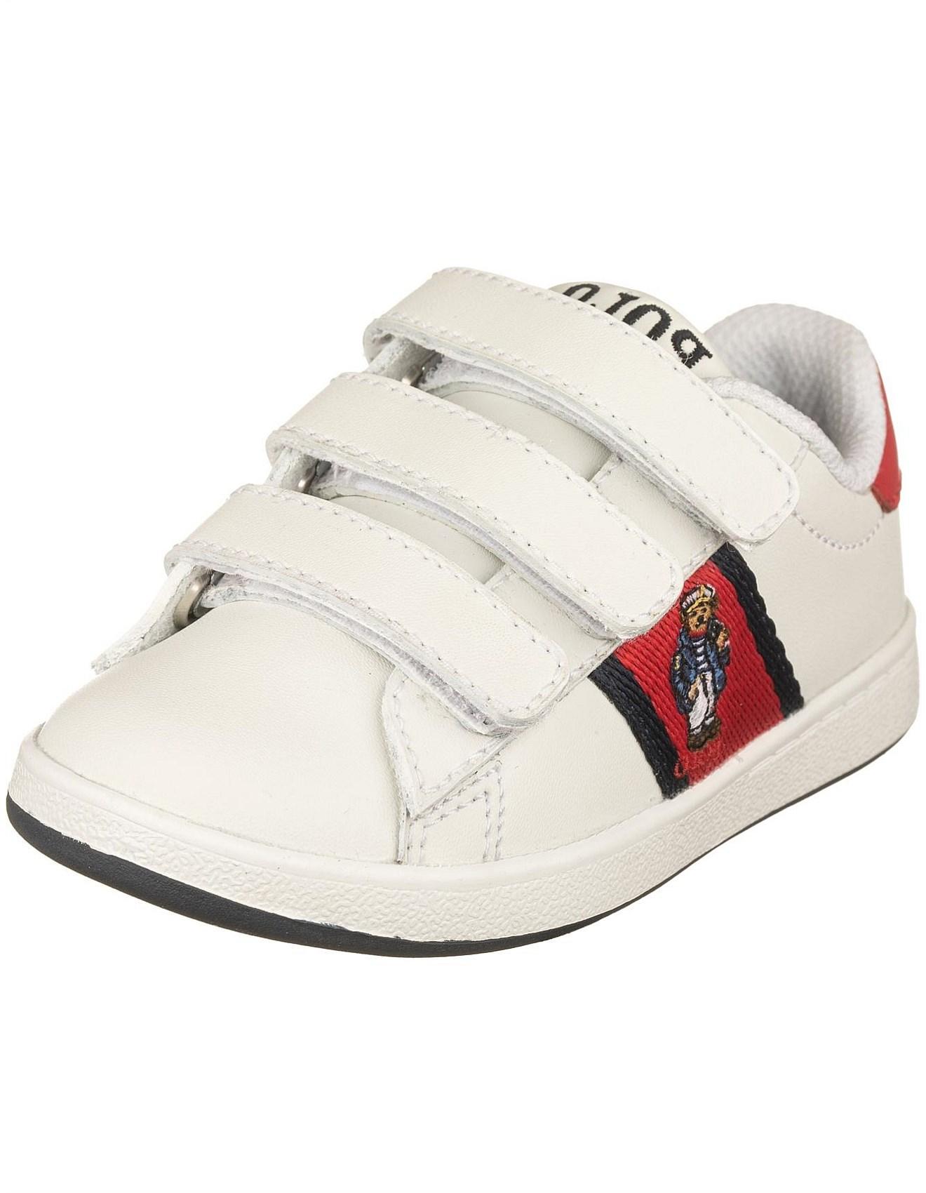 a1ee8fef600 Kid's Shoes Sale | Boys, Girls, Baby & School Shoes | David Jones - Quliton  Bear Ez Boys Shoe