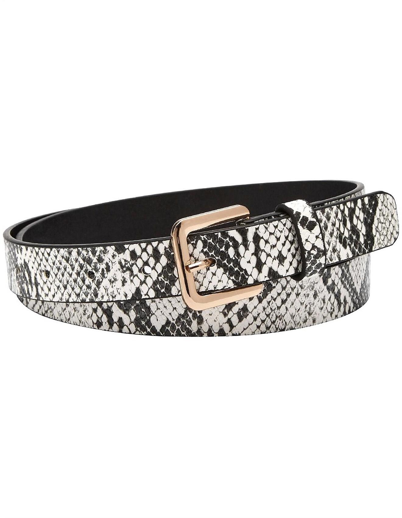29654fe09 Women's Accessories   Jewellery, Sunglasses, Watches   David Jones ...
