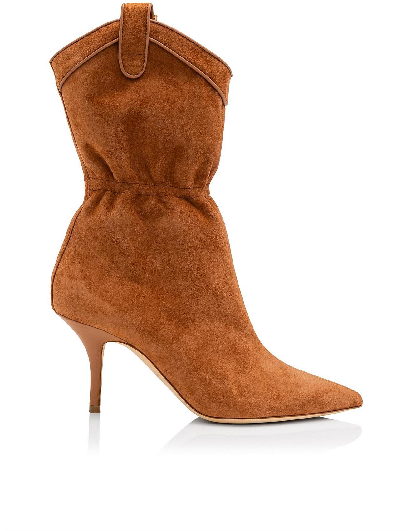 ffdd7c051c35a Shoes Sale | Men's, Women's & Kid's Shoes Online | David Jones - Daisy  Luwolt 70 BOOTIE