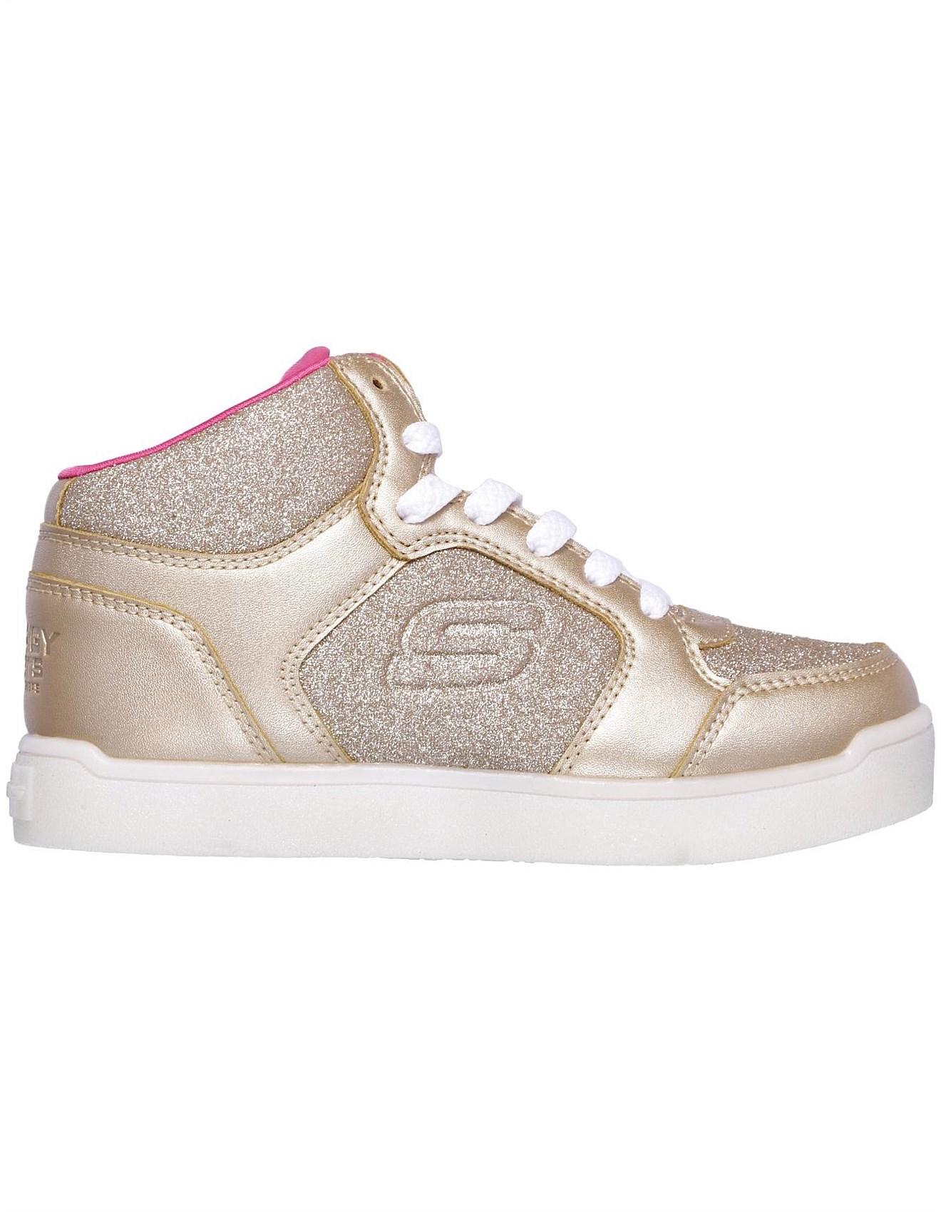 Glitter Glow Liquid Eye Shadow: Girl's Boots, Sneakers & More