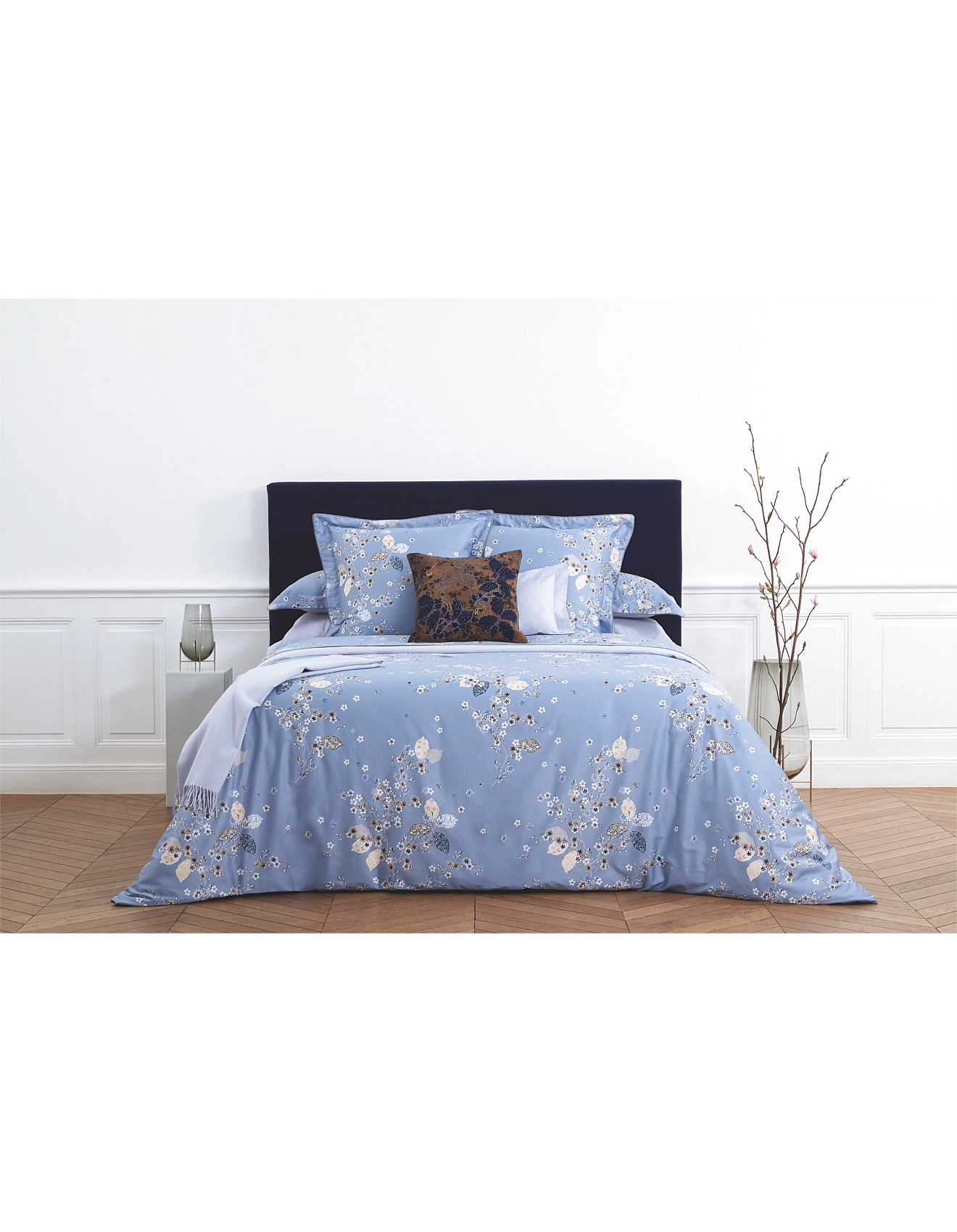 Yves Delorme Bed Linen Towels