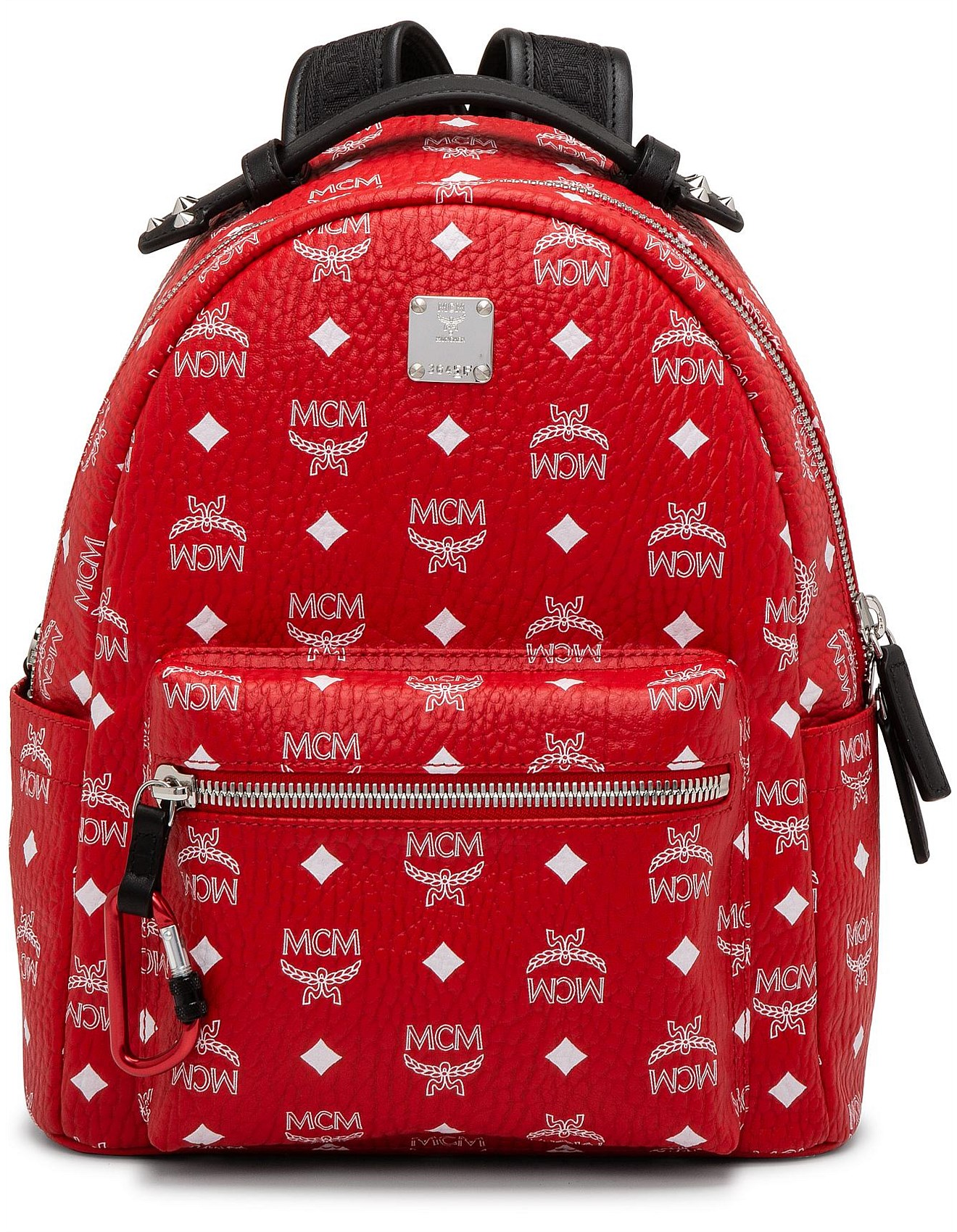 95fee7add Womens Bags - STARK WHITE LOGO VISETOS SML BACKPACK