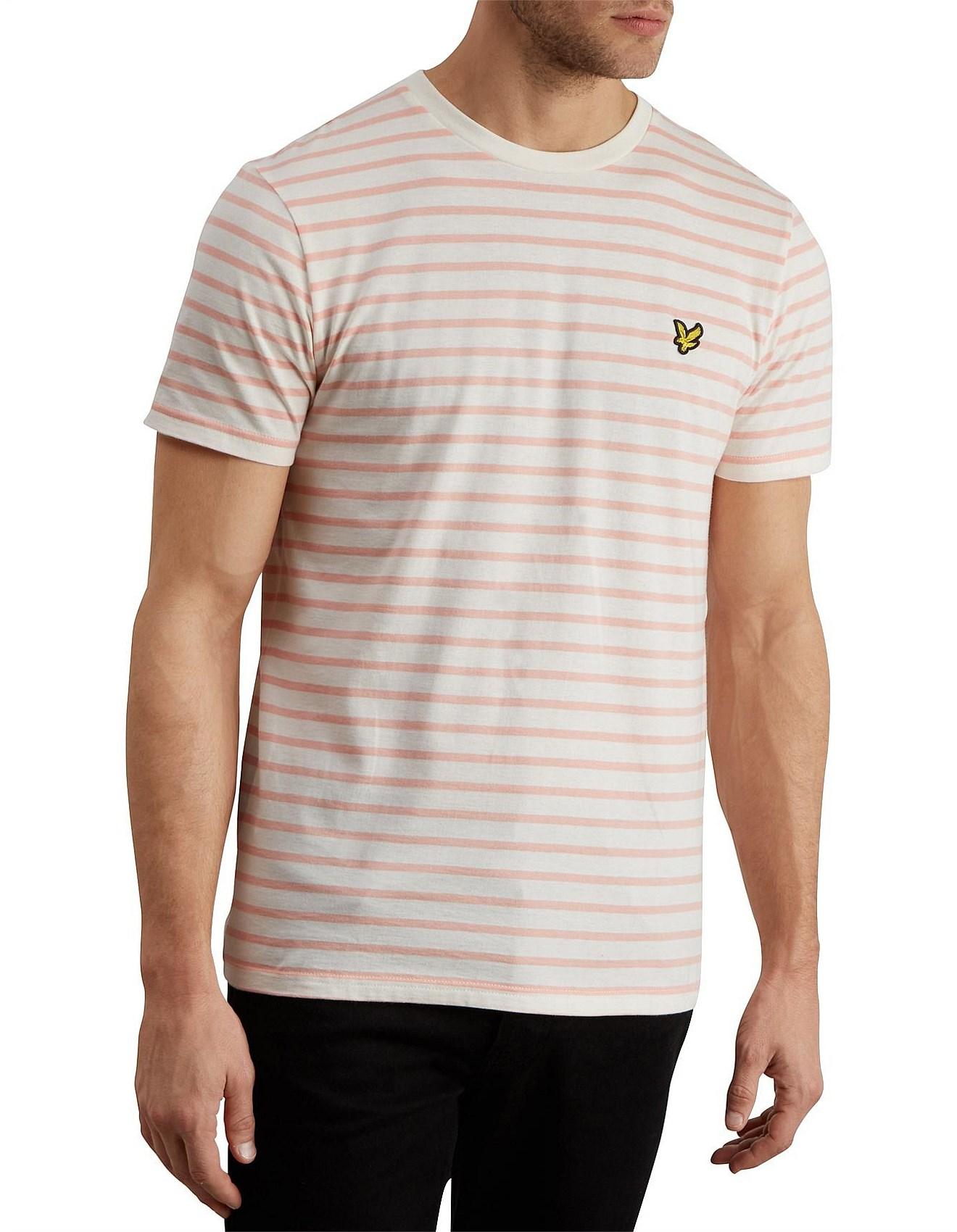 f9896643 T-Shirts - Breton Stripe T-Shirt