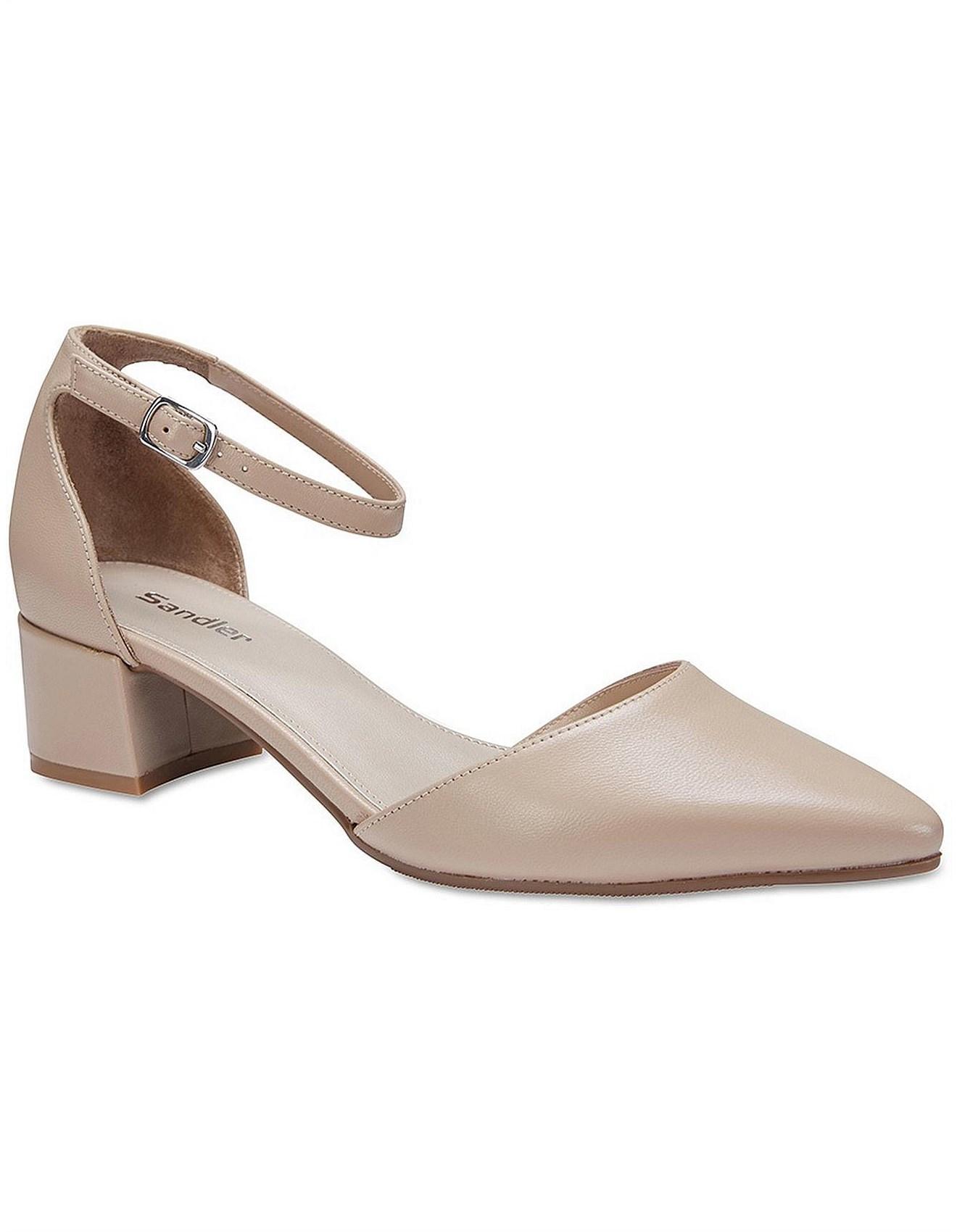 Sandler Shoes \u0026 Boots Online