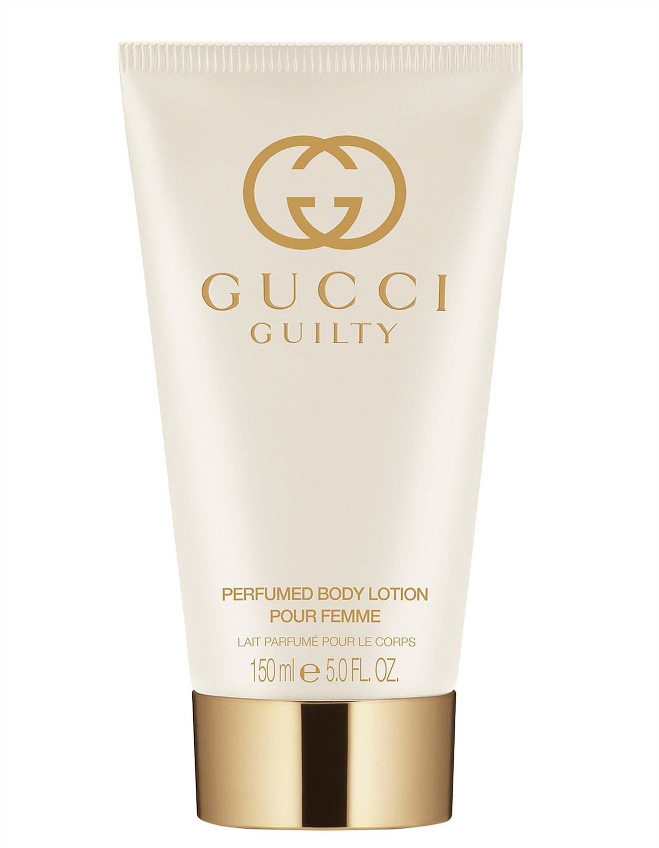 Beauty Gucci Guilty Eau De Parfum For Her Body Lotion 150ml