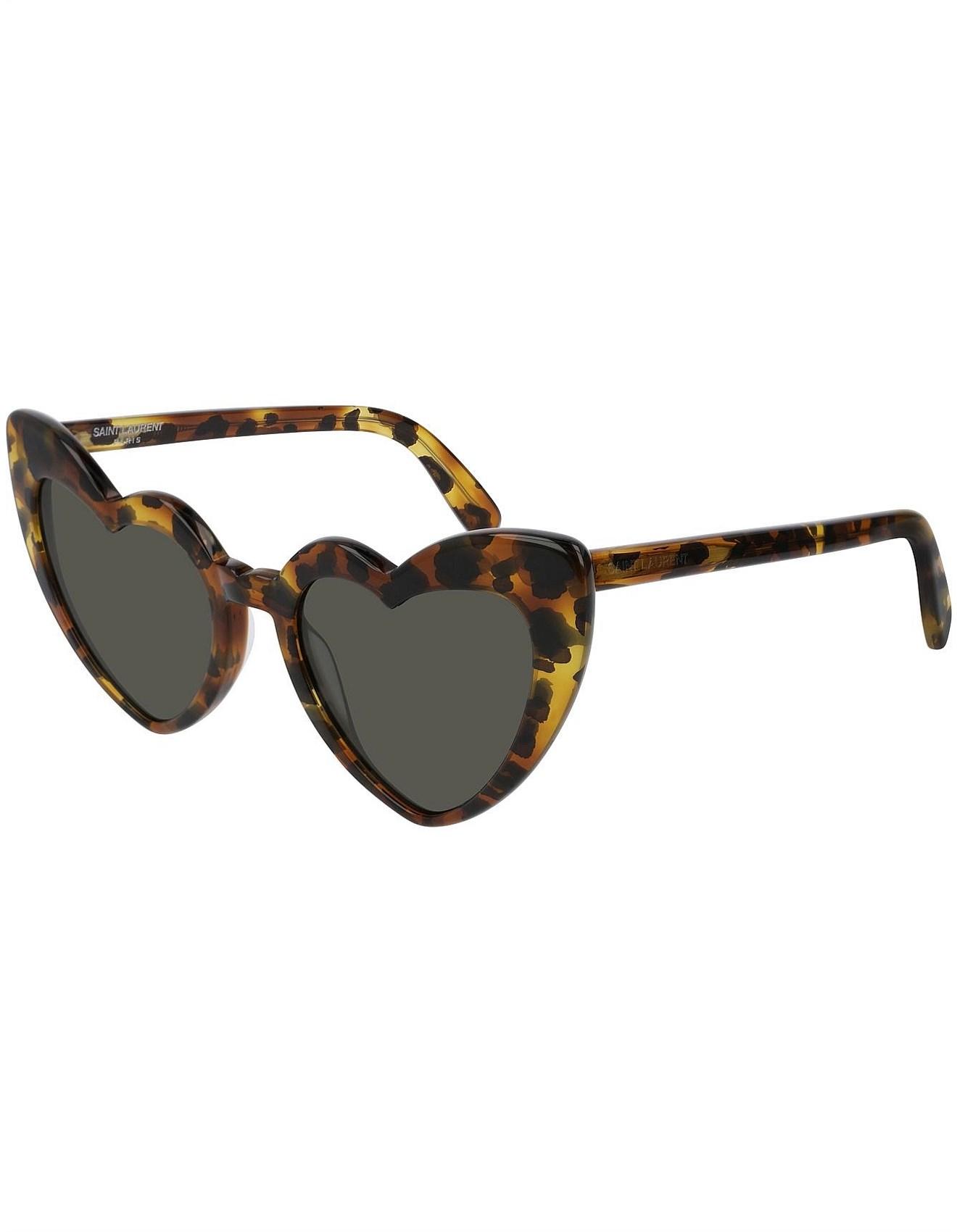 3e2ae9335 Shop Designer Handbags & Bags Online   David Jones - Saint Laurent  Sunglasses