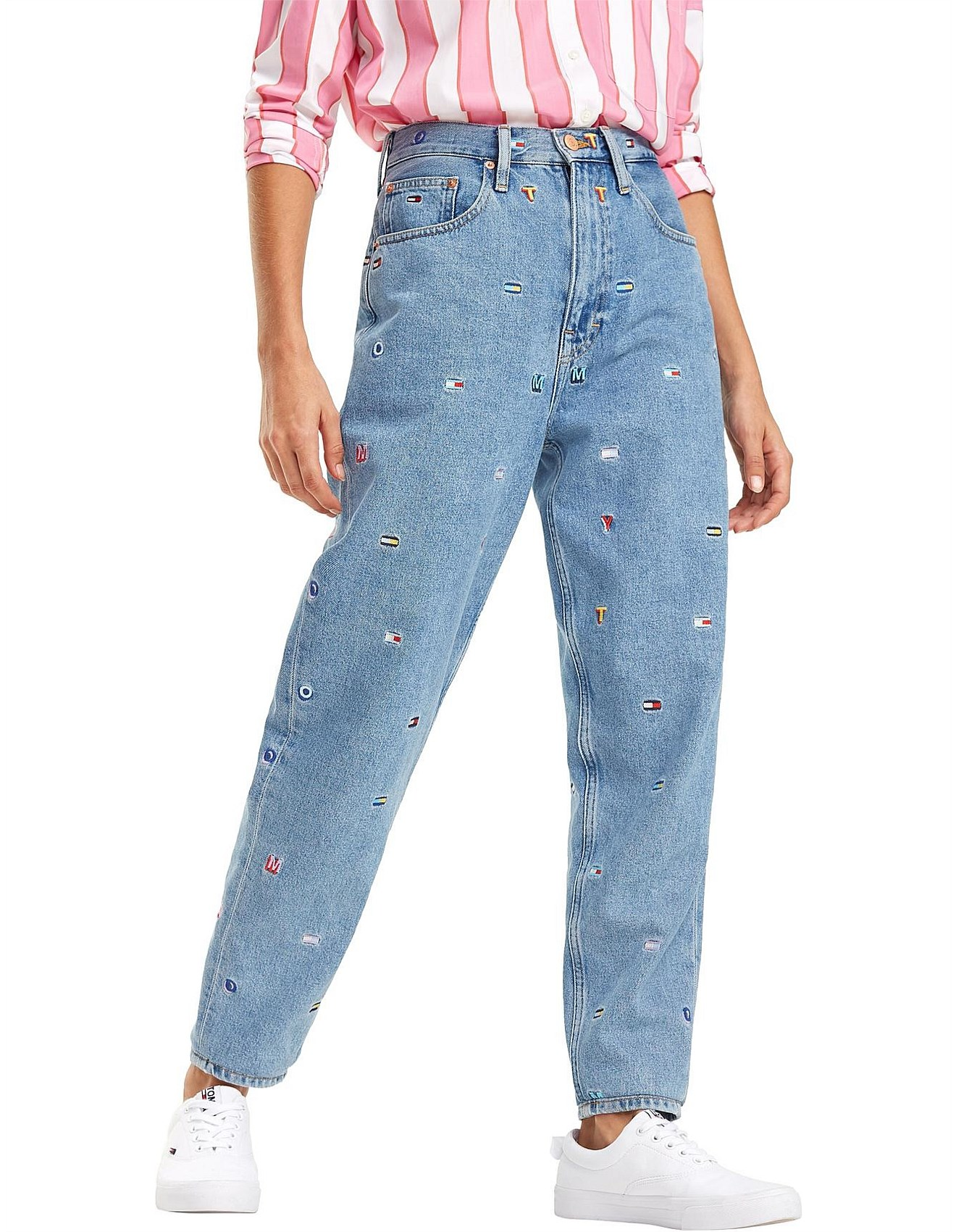 2e11b719a Women's Straight Leg Jeans | Buy Jeans Online | David Jones - High ...