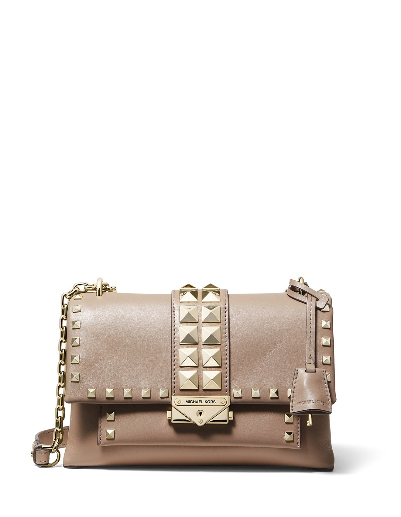 61df9ad8b86b Michael Kors | Handbags, Watches & More Online | David Jones - Cece ...