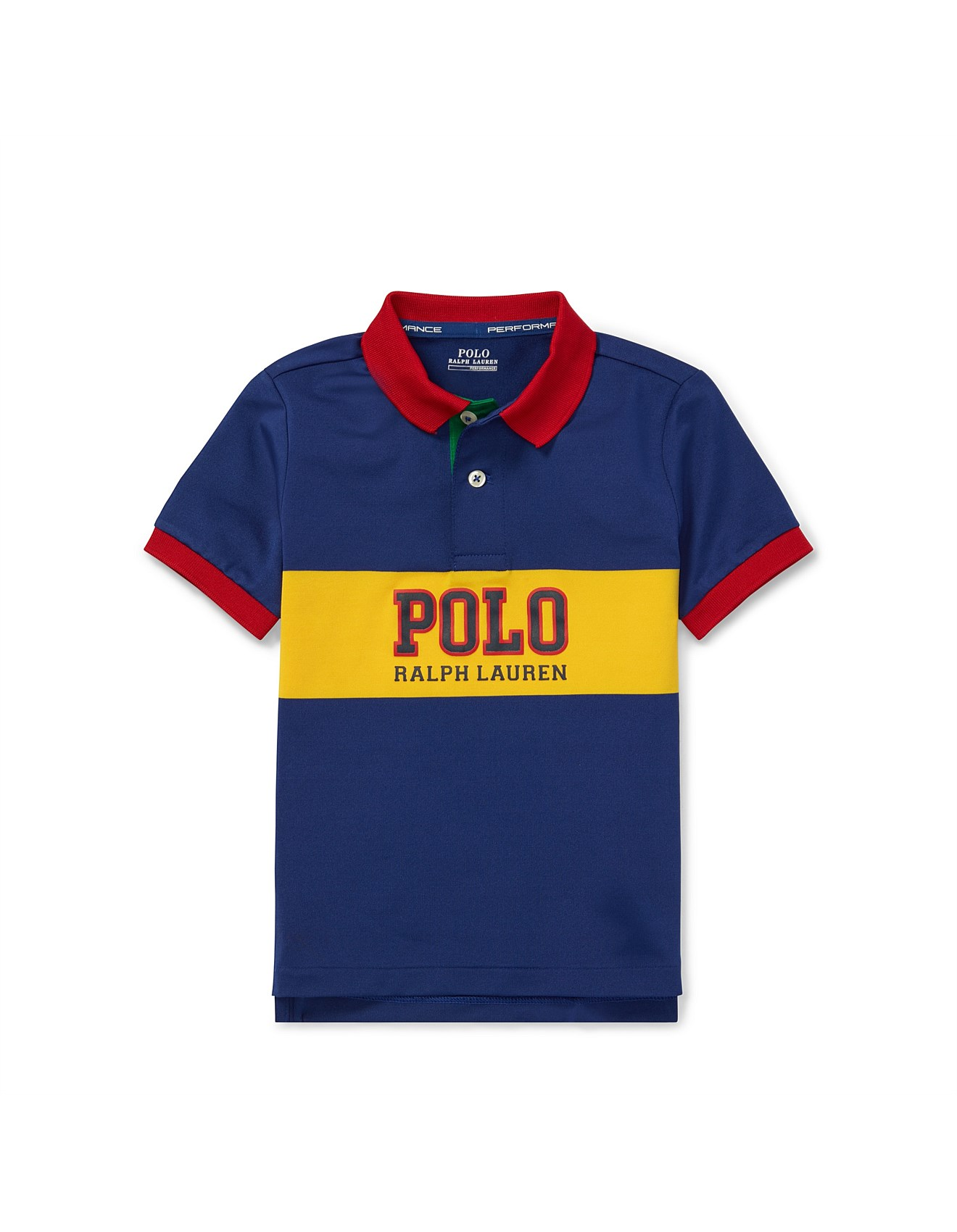 Polo 7 Years Performance Shirt4 WrCEdxBQoe