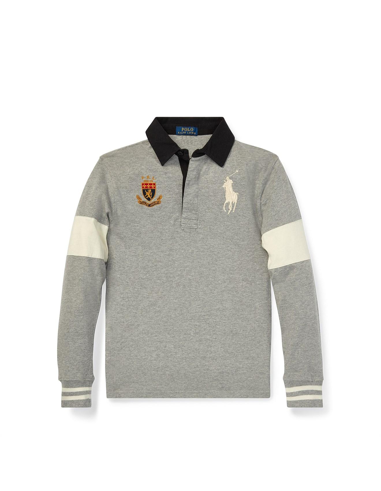 abe2ebc1e47 Boy's Tops & T-Shirts   Buy Kids Tops Online   David Jones - Big ...