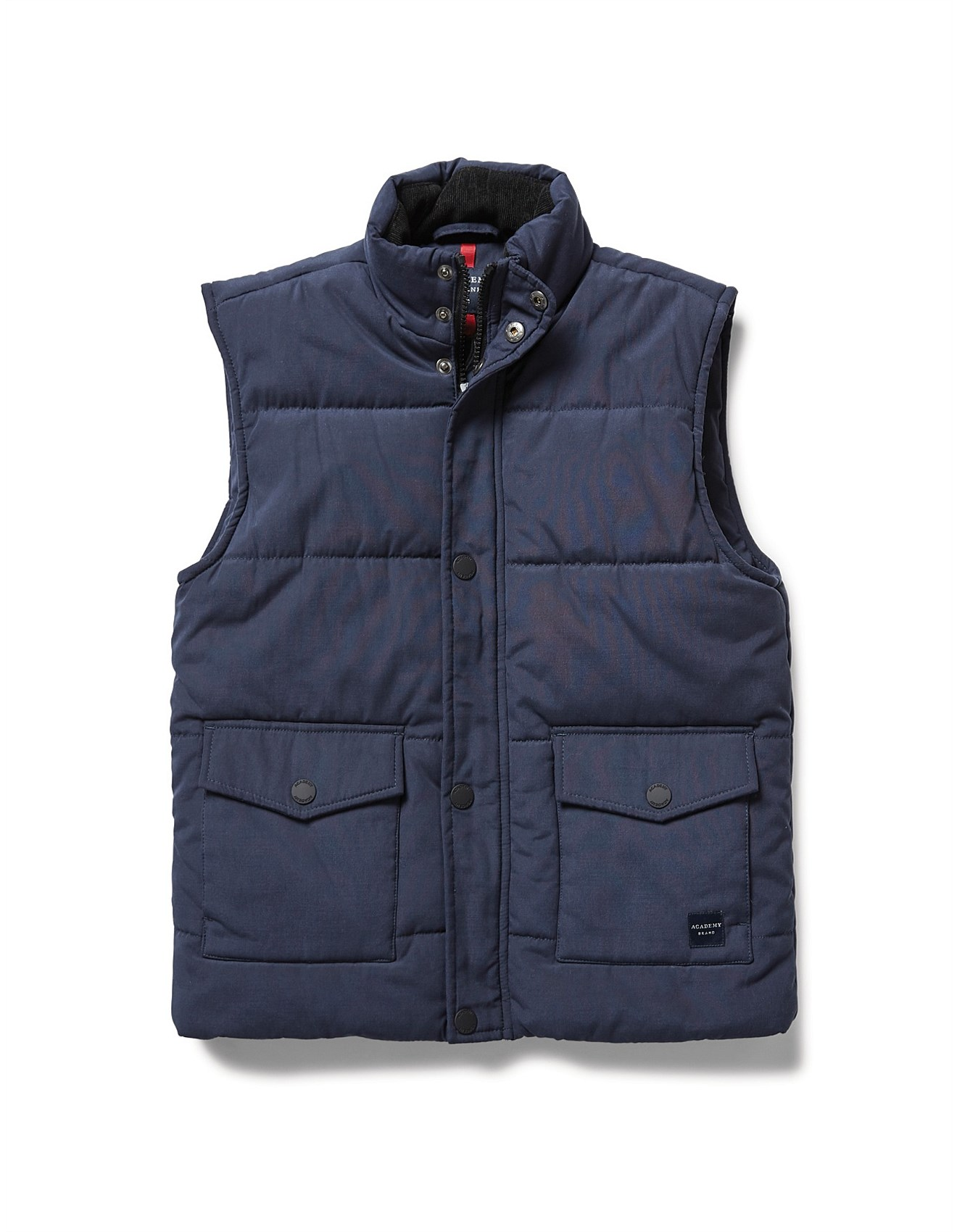 bf2125ef01 Academy Hawk Vest (Boys 8-16 Years)