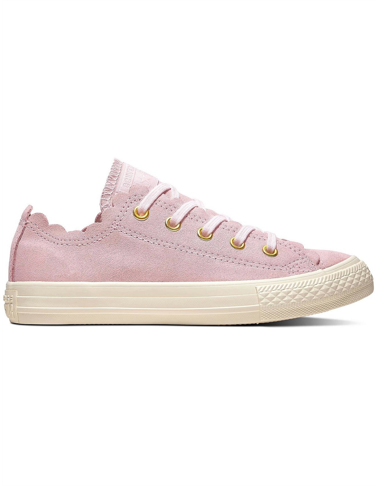 CHUCK TAYLOR ALL STAR FRILLY THRILLS OX