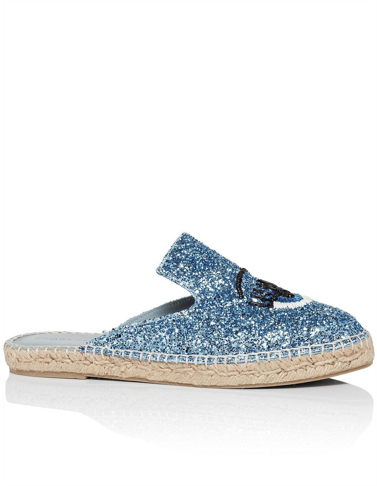 reliable quality detailed pictures cute cheap Flirting Espadrilles Mule