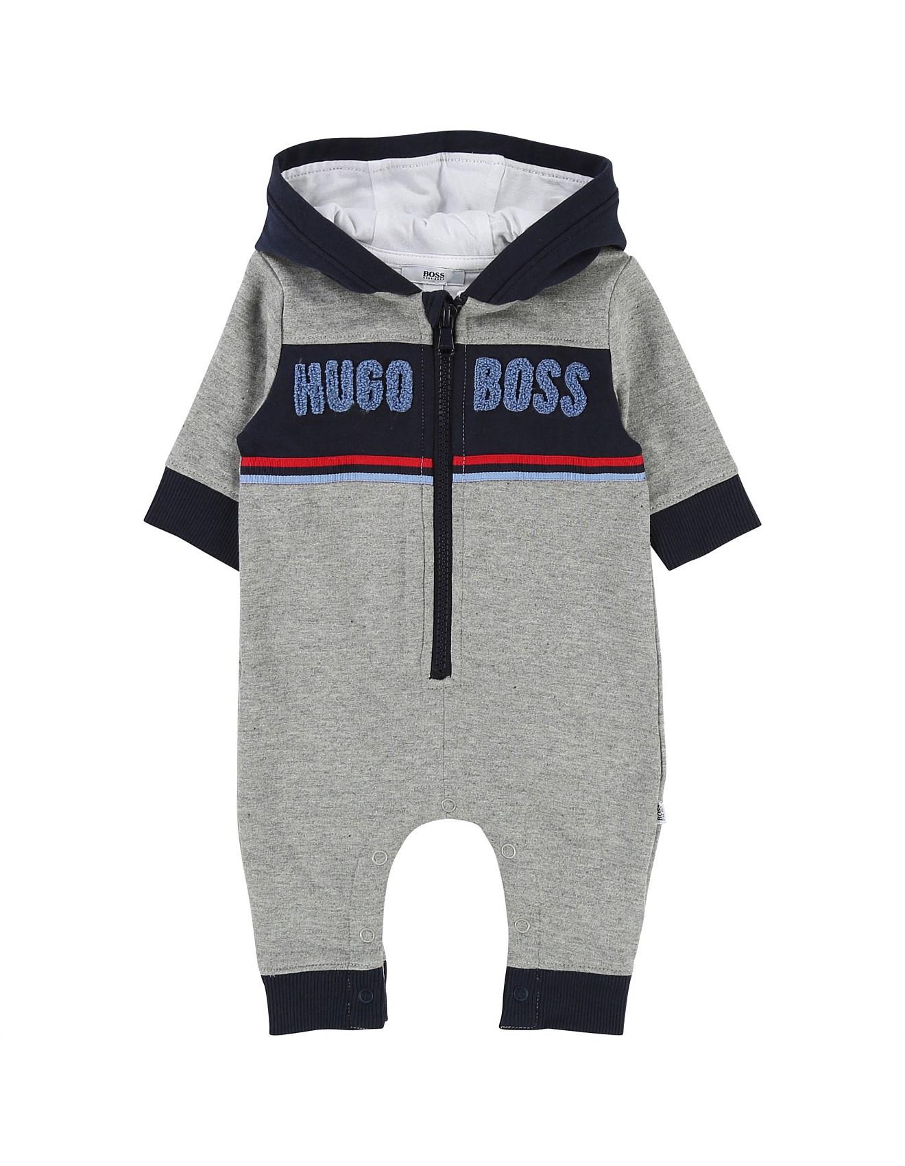 hugo boss baby boy
