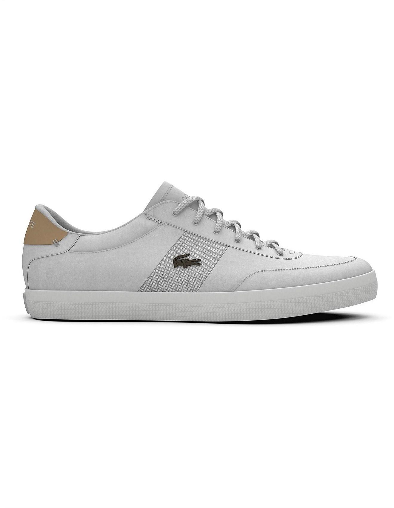7fa2186e4 Shoes - COURT-MASTER 119 3 CMA OFF WHT/LT TAN