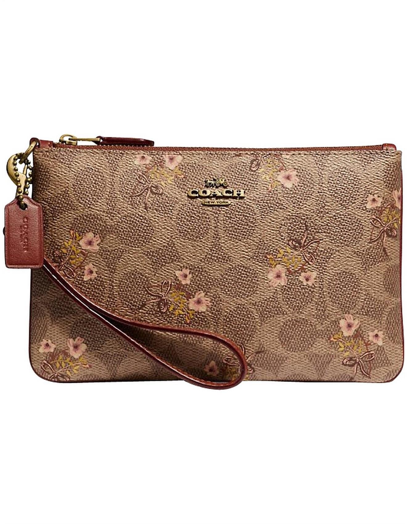 c2fabdd83fae3d Coach | Buy Coach Bags, Handbags & Wallets Online | David Jones ...