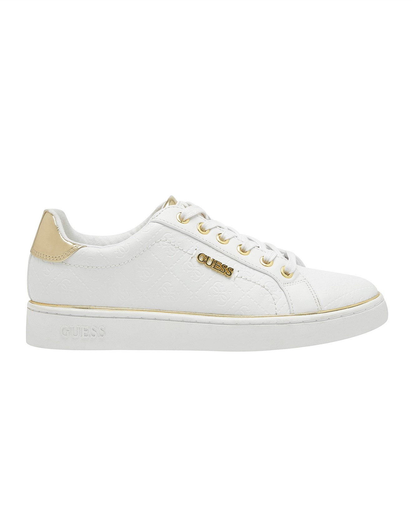 Womens Shoes - Beckie-A Sneaker