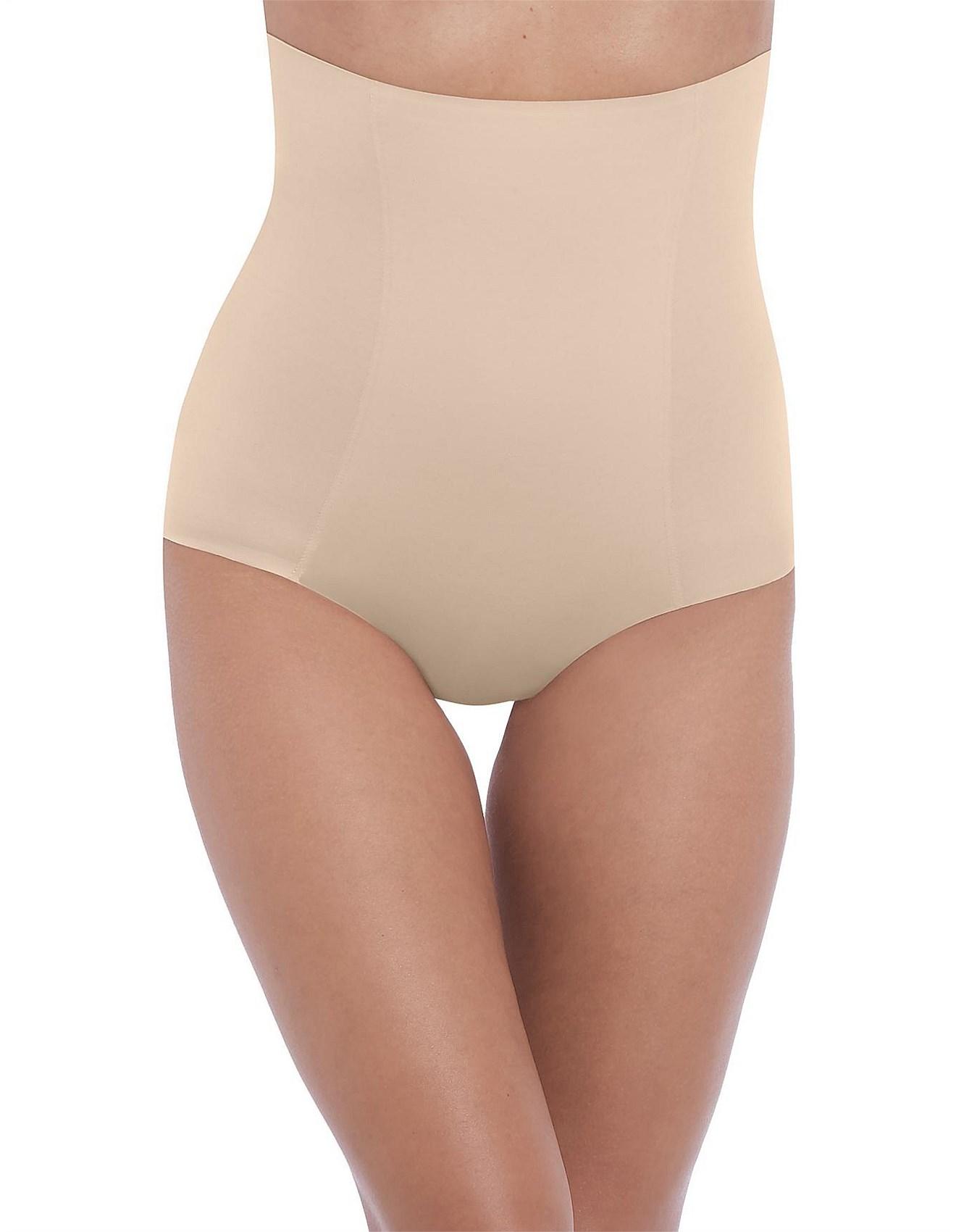 89fd1f88c85a Lingerie Sale | Women's Underwear Sale Online | David Jones - Beyond Naked  Cotton Shapewear High Waist Brief