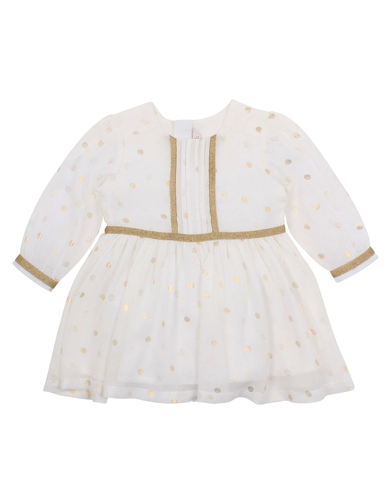 e4426fc9 Girl's Clothing   Girl's Dresses & More Online   David Jones - SPARKLE SPOT  PARTY DRESS