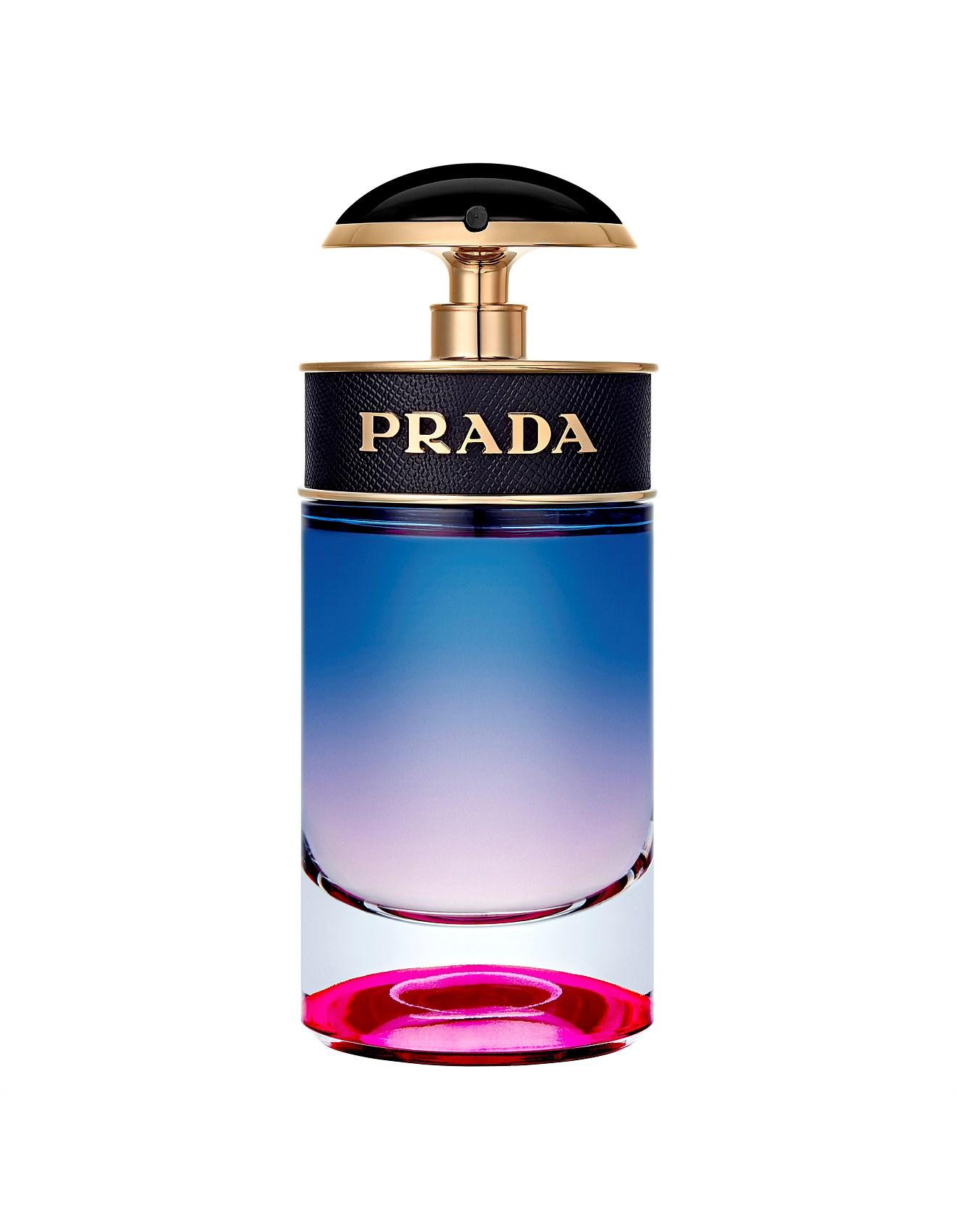 017be8a1eb8d Perfume   Buy Fragrances & Perfume Online   David Jones - Prada Candy Night  EDP 50ml