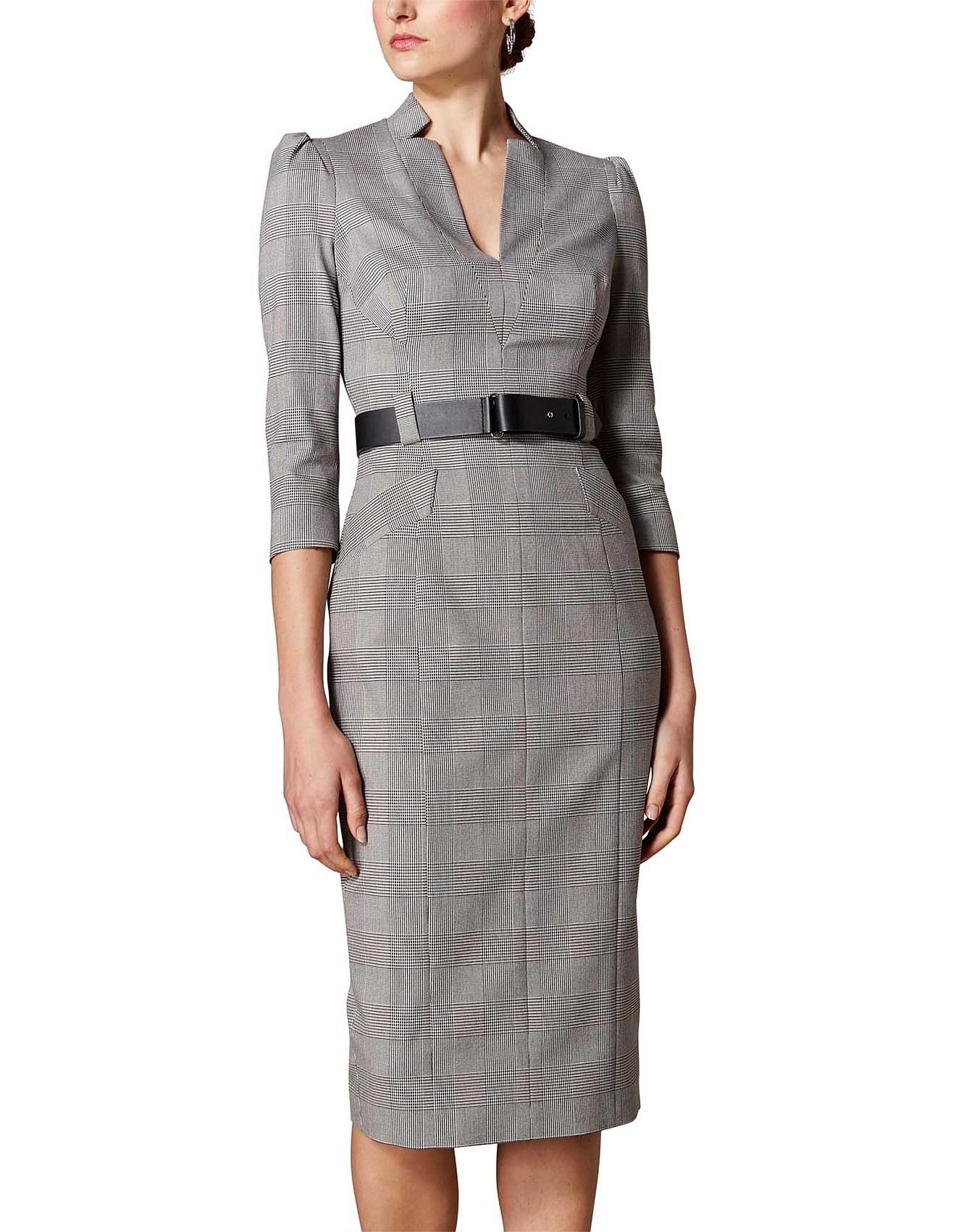 eb86c3aa2 Karen Millen | Buy Karen Millen Clothing Online | David Jones ...