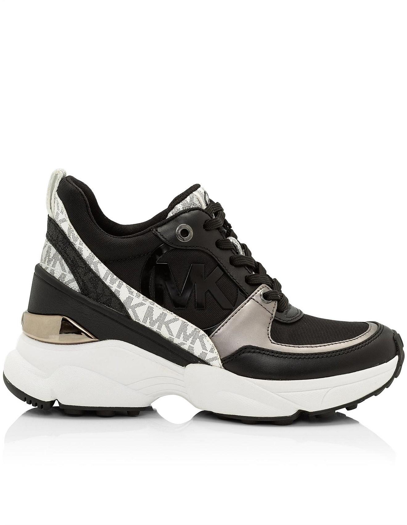 michael kors sneakers david jones