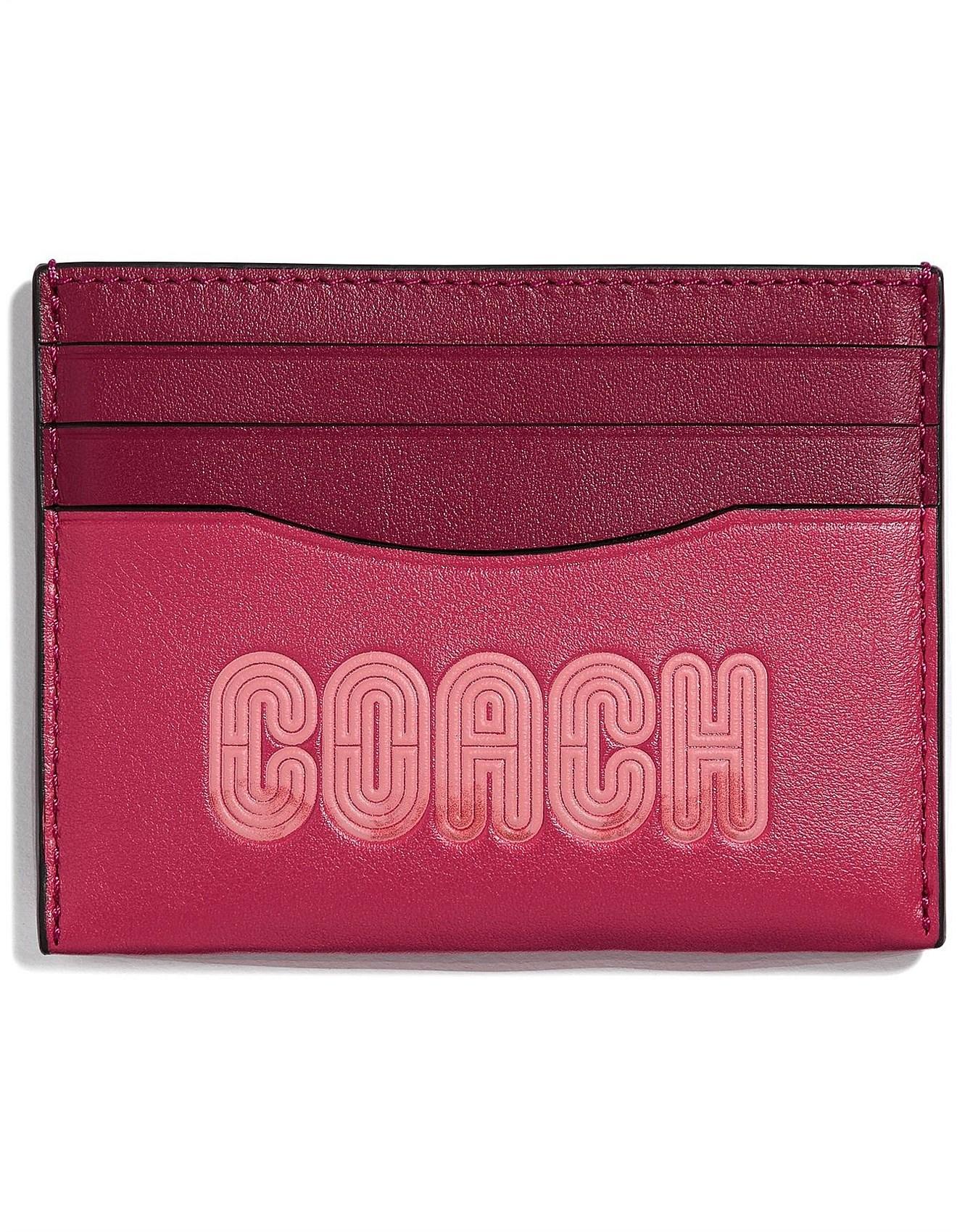 1c4d938b3b Women's Wallets | Wallets & Cardholders Online | David Jones - CARD ...