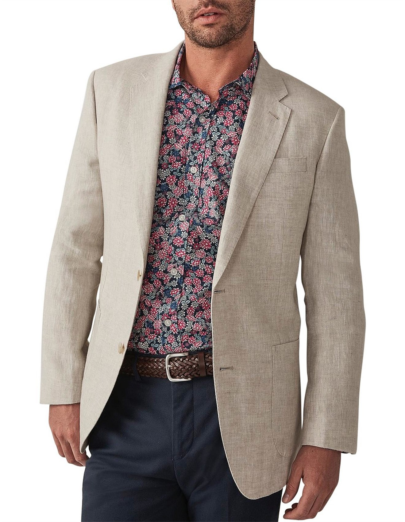 Men's Fashion | Buy Men's Clothing Online | David Jones