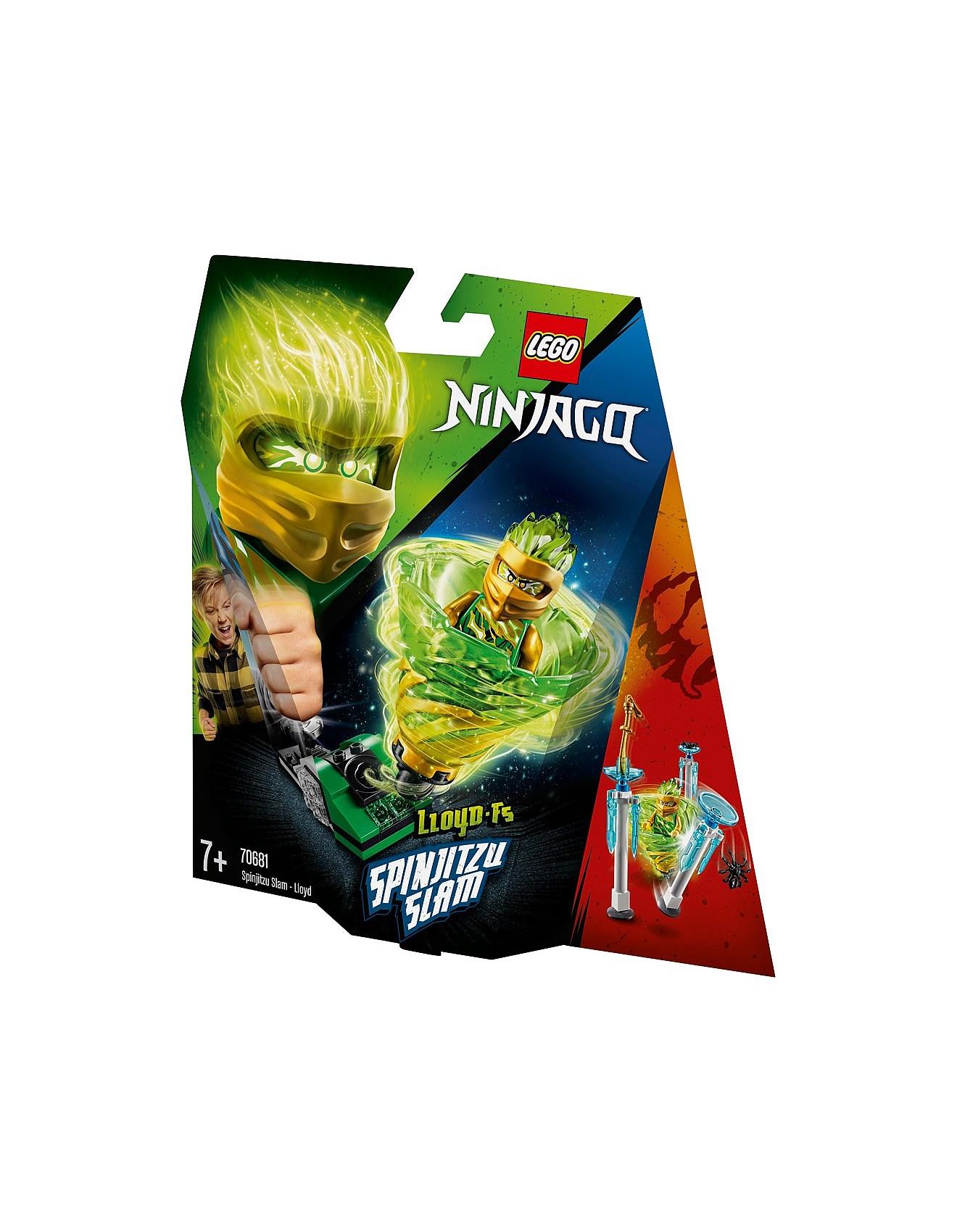 cheaper look for exquisite design LEGO| Buy LEGO Products Online | David Jones - LEGO Ninjago ...