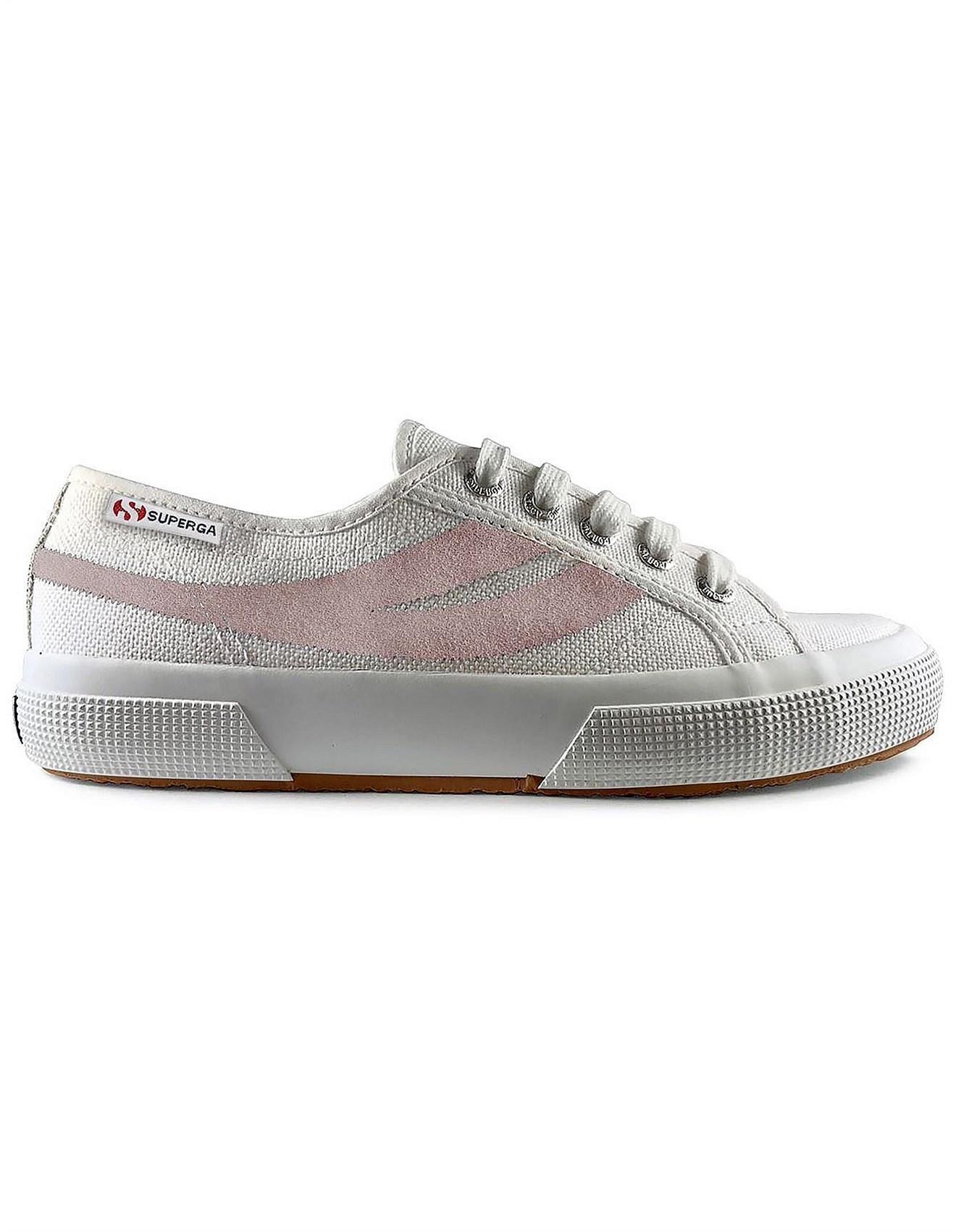 David Jones - 2953 Cottu Suede Sneaker