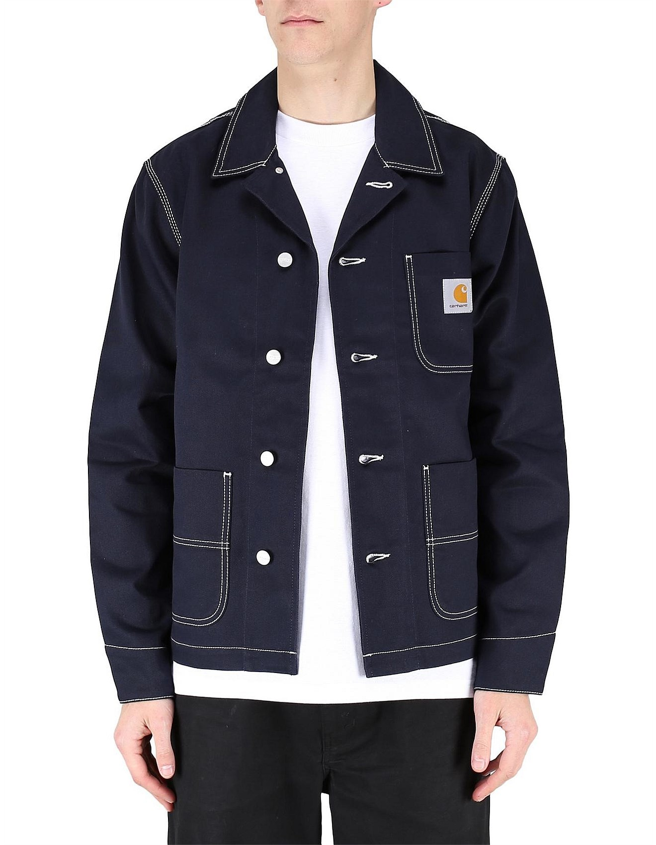 vast selection top quality check out CHALK JACKET