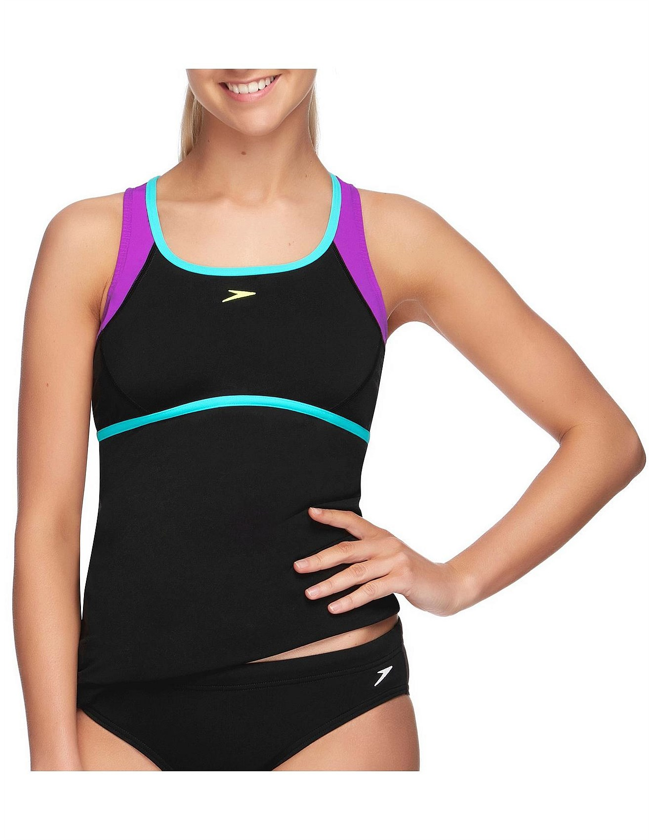 98e53146e45b Swimwear & Bikinis - Cross Trainer Power Tank
