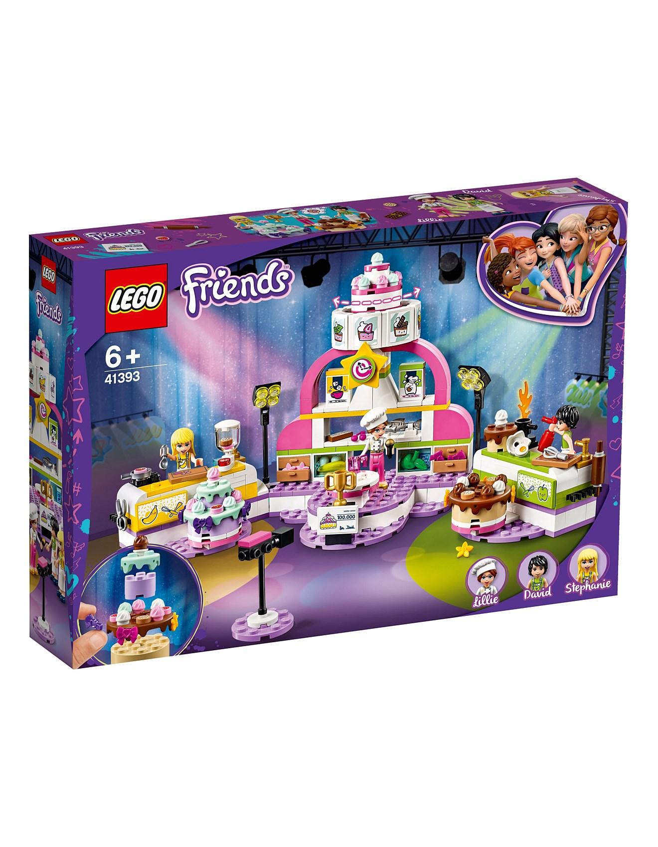 LEGO  Buy LEGO Products Online   David Jones - 41393 ...