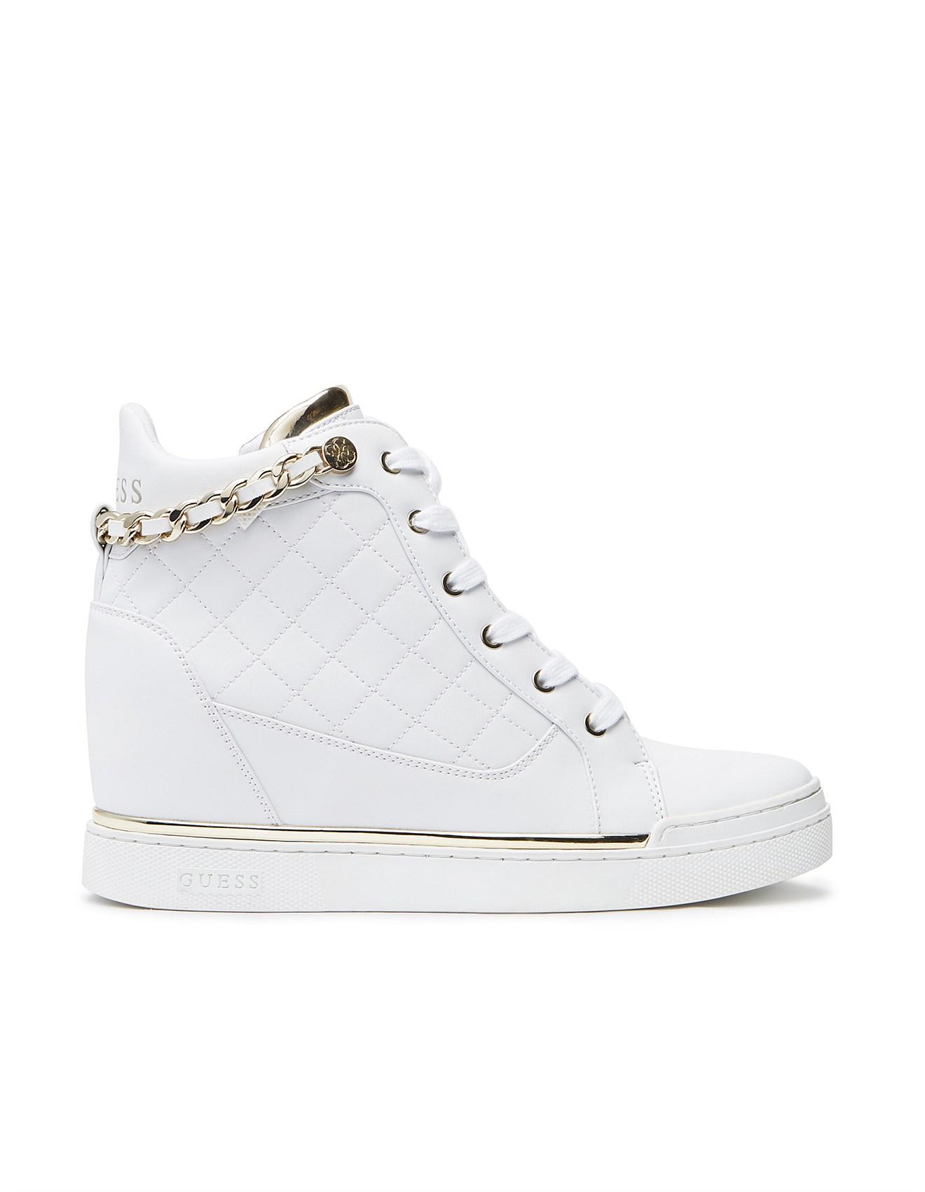 David Jones - Guess Sneaker