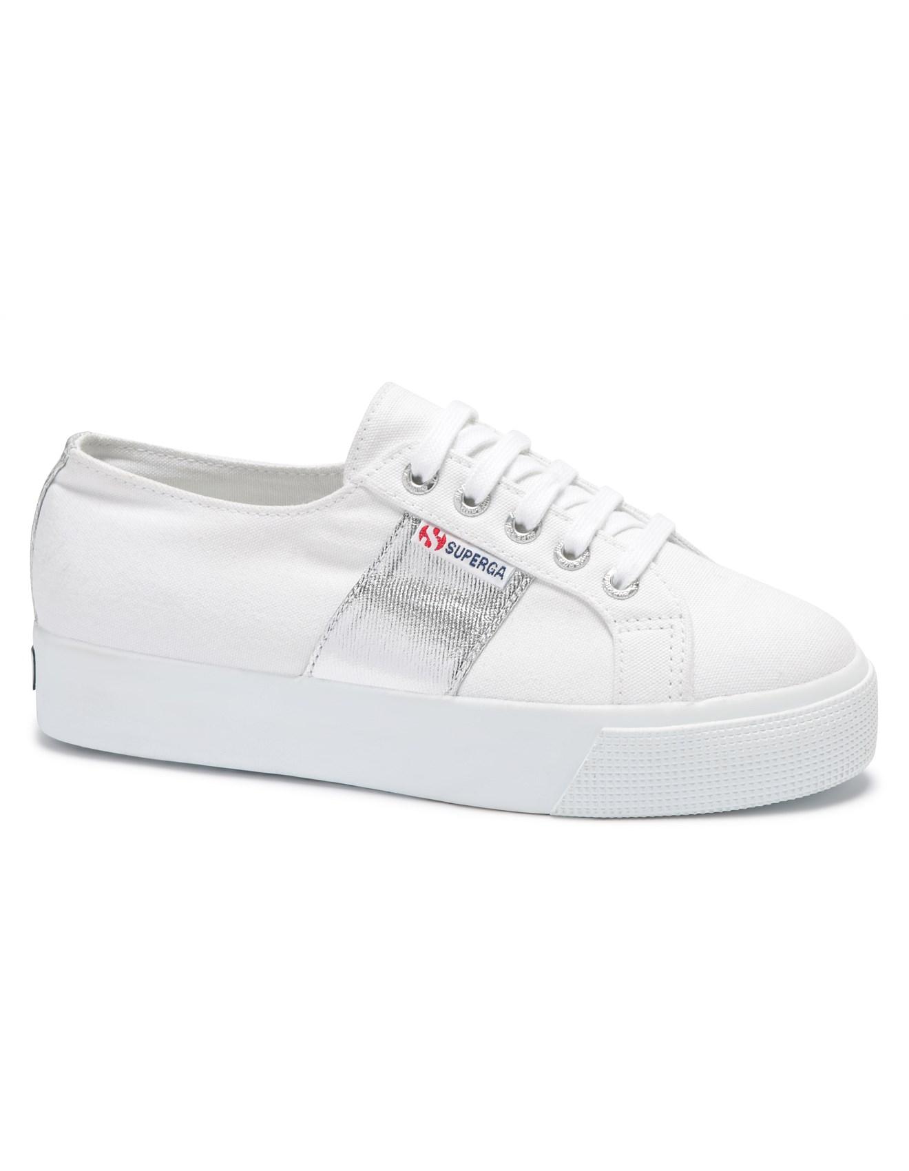David Jones - 2730-Cotcotmetw Sneaker