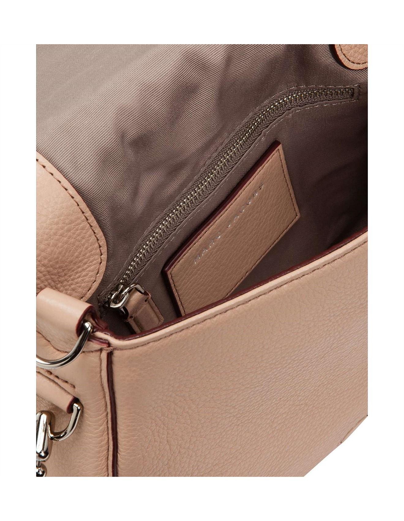 8d238efa3 Recruit Nomad Small Saddle Bag. 1