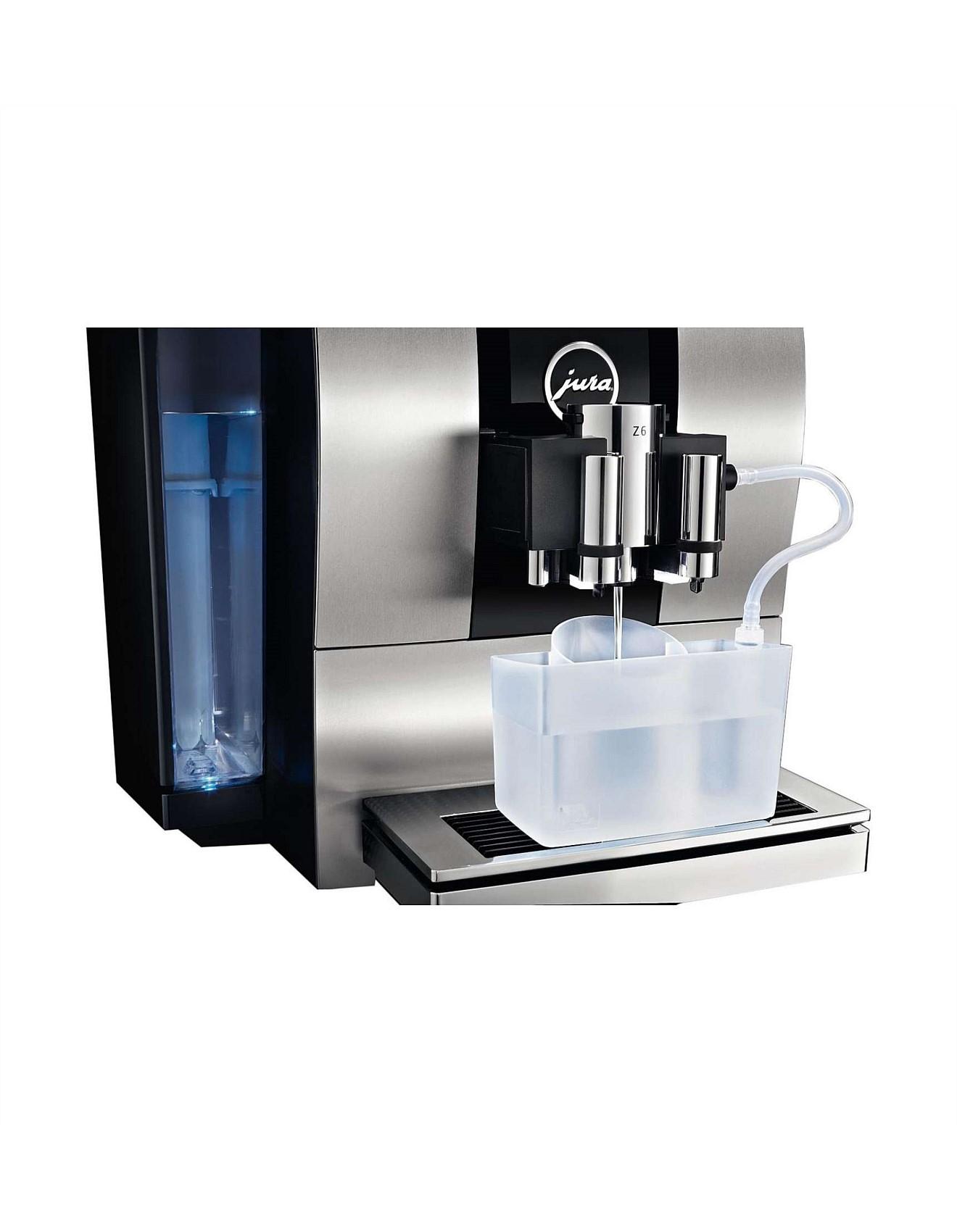 Jura | Buy Jura Coffee Machines Online | David Jones - Z6 ...