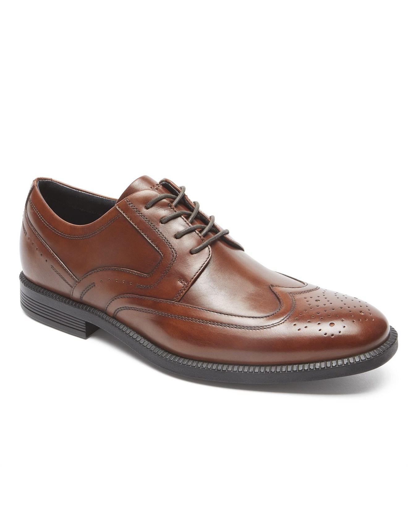 David Jones Rockport Shoes For Men