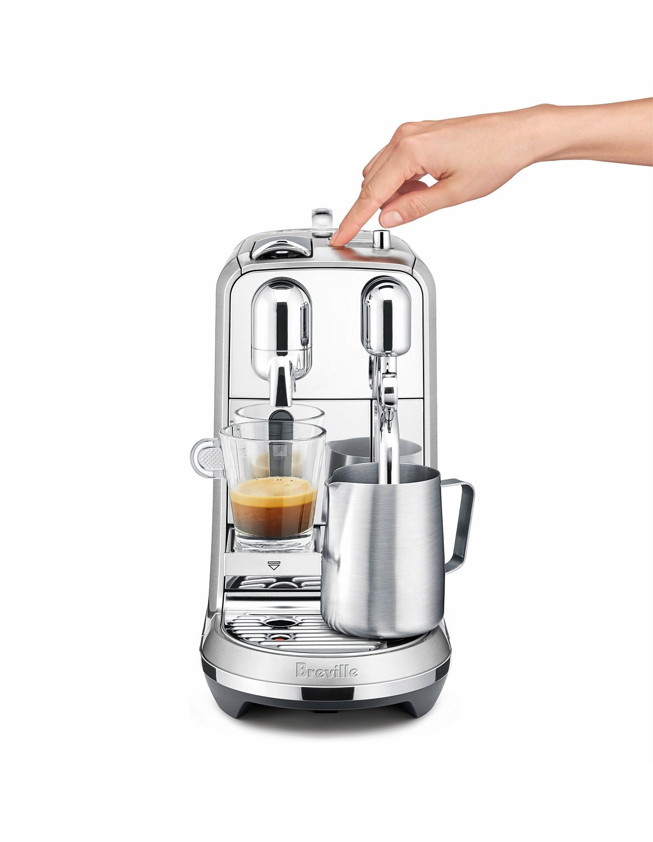 Coffee Machines | Breville, Nespresso & More | David Jones ...