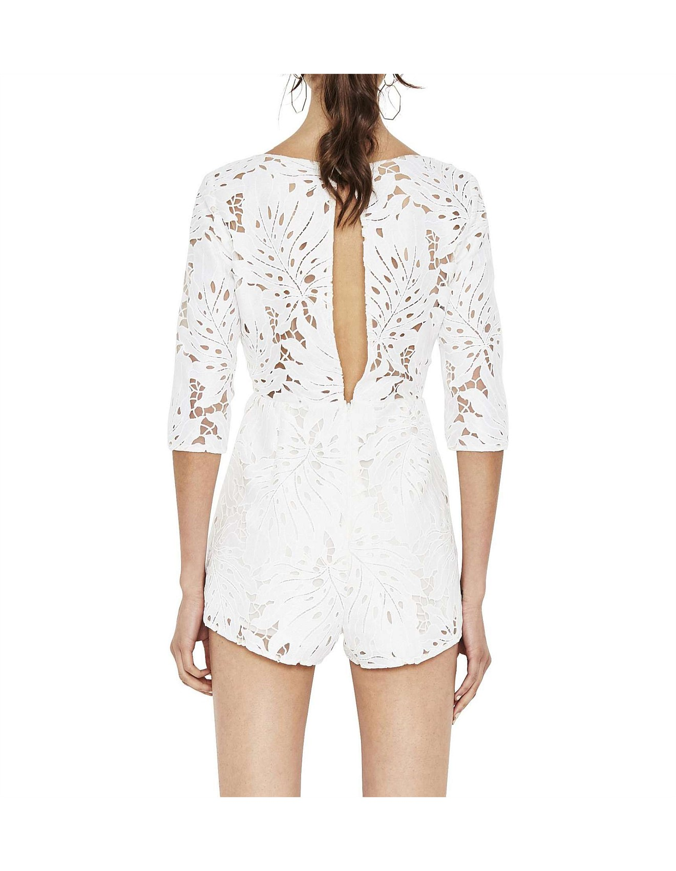 768a5605f0 Rumours Playsuit. 1  2  3. Zoom. Alice McCall