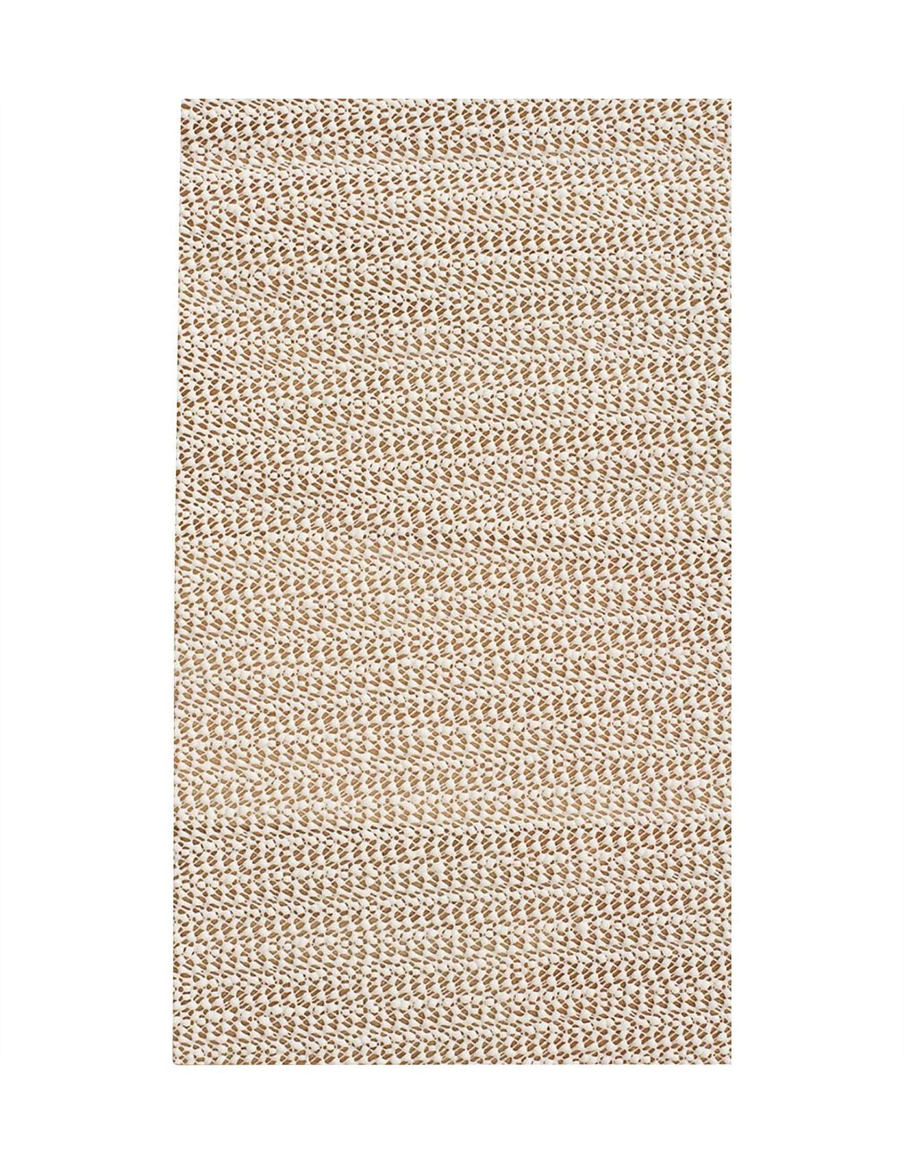 Total Grip Hard Floor Rug 270x180cm